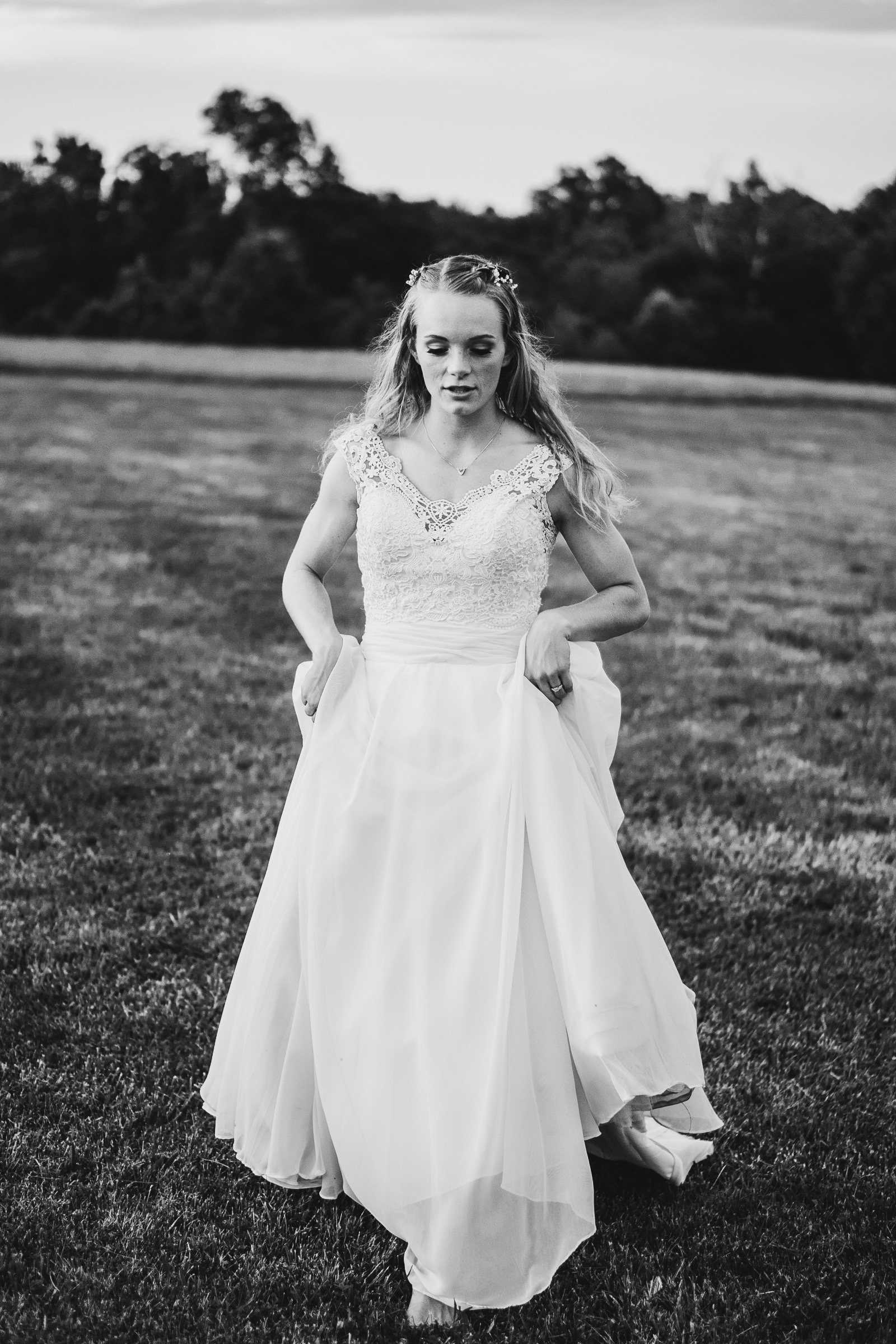 Michael and Abigael Virginia Warehouse Industrial Boho Wedding in Blue and Ivory by Jonathan Hannah Photography-39.jpg
