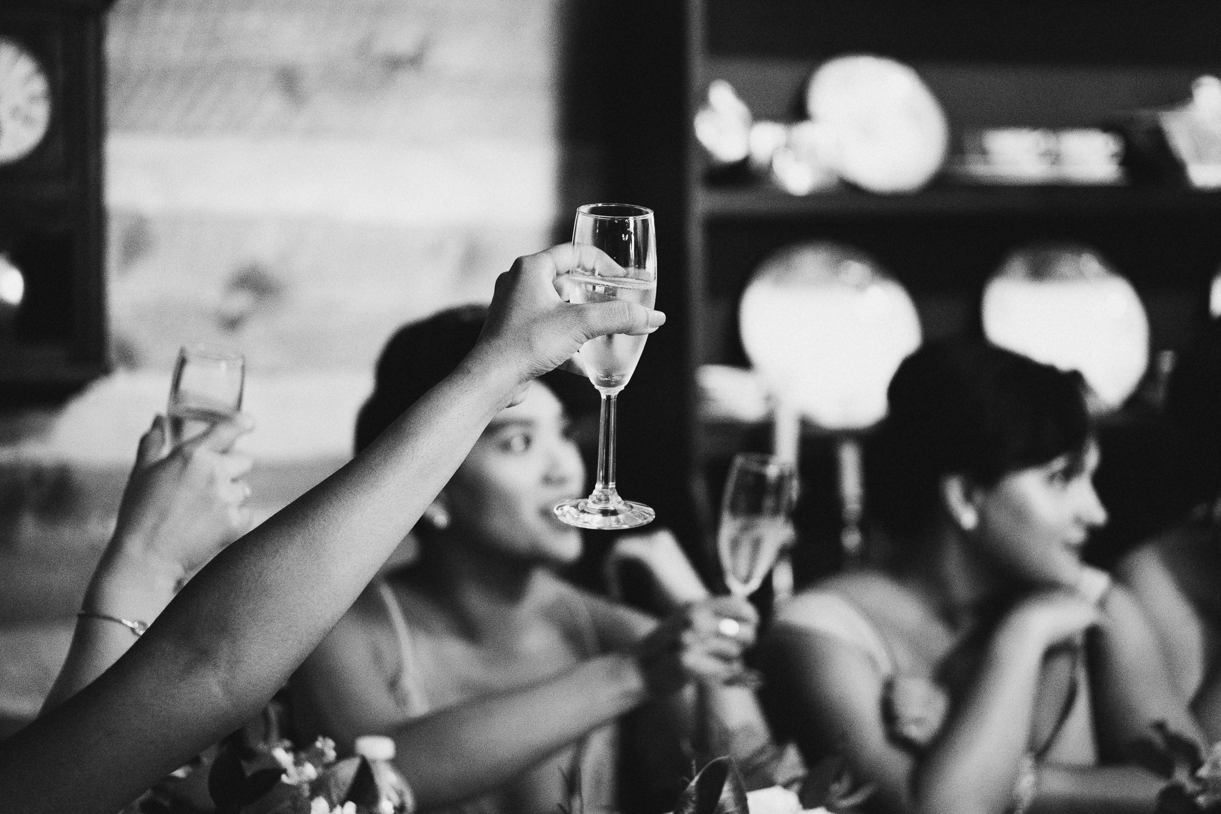 Multicultural Bengali Christian Wedding at the Mill at Fine Creek by Jonathan Hannah Photography-20.jpg