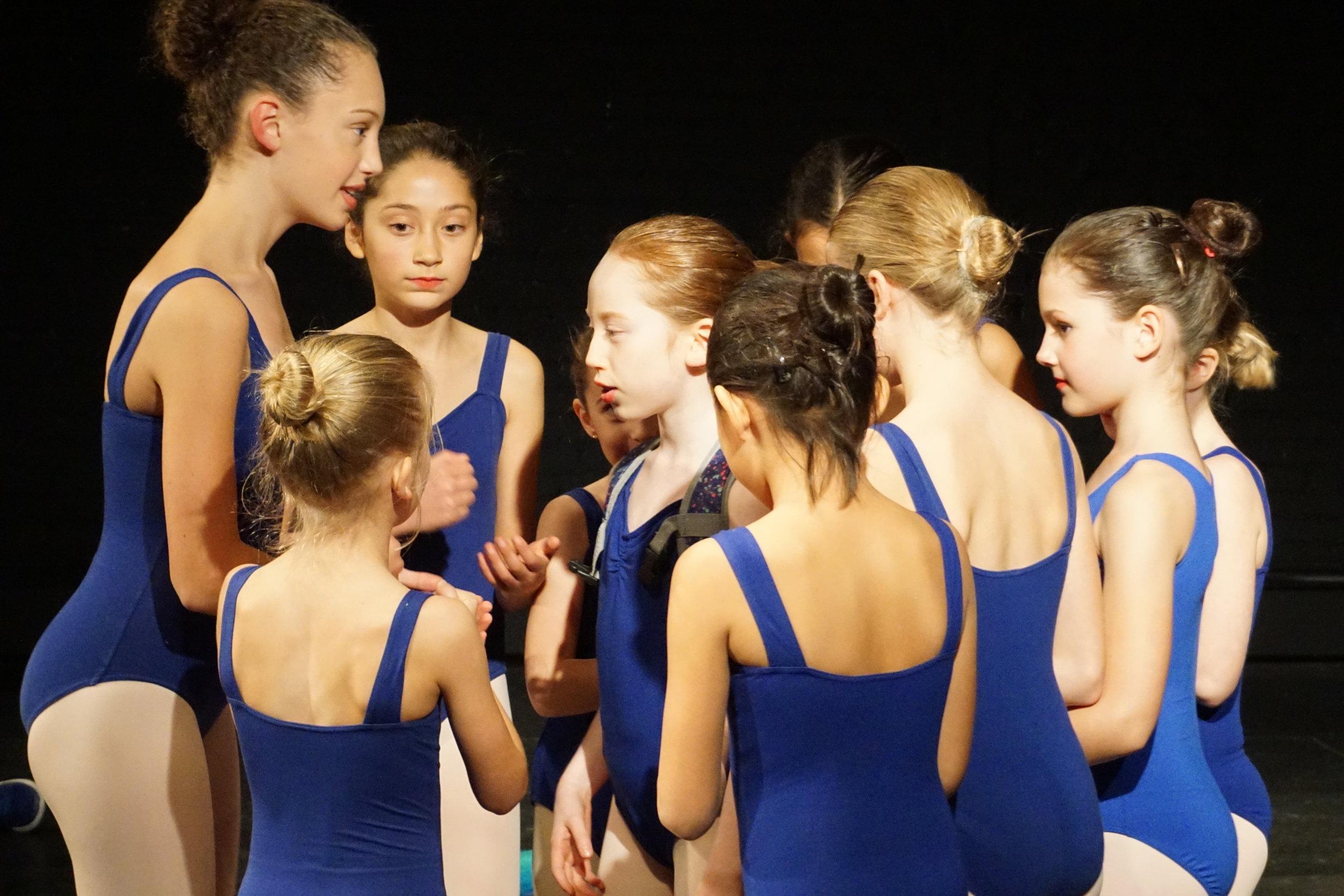 Dancing on the Boulevard - A Jump! Dance Company Fundraiser