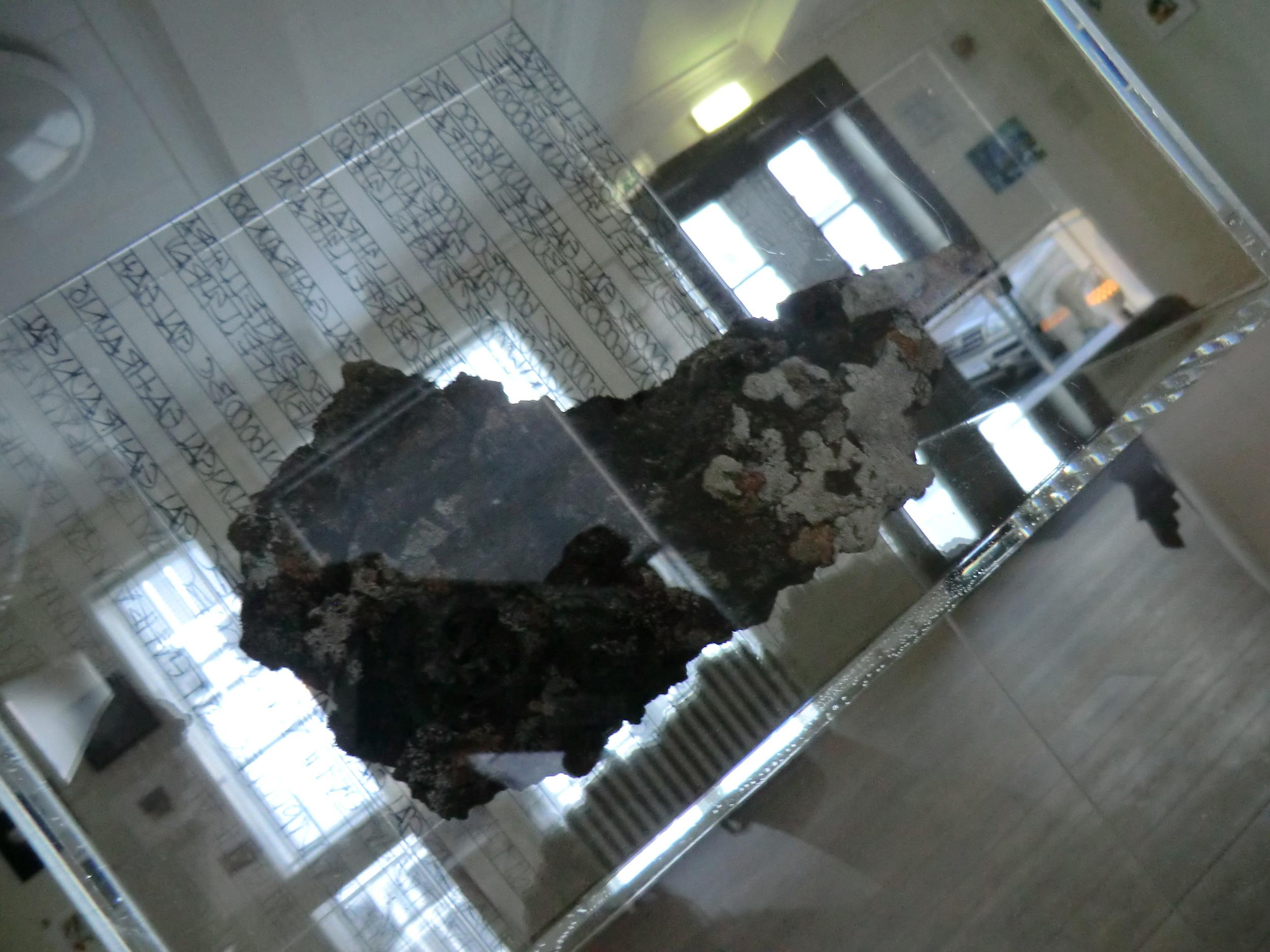"2012 ""Gálgahraun 2012"" The Association of Icelandic Visual Artists, Reykjavík, Iceland."