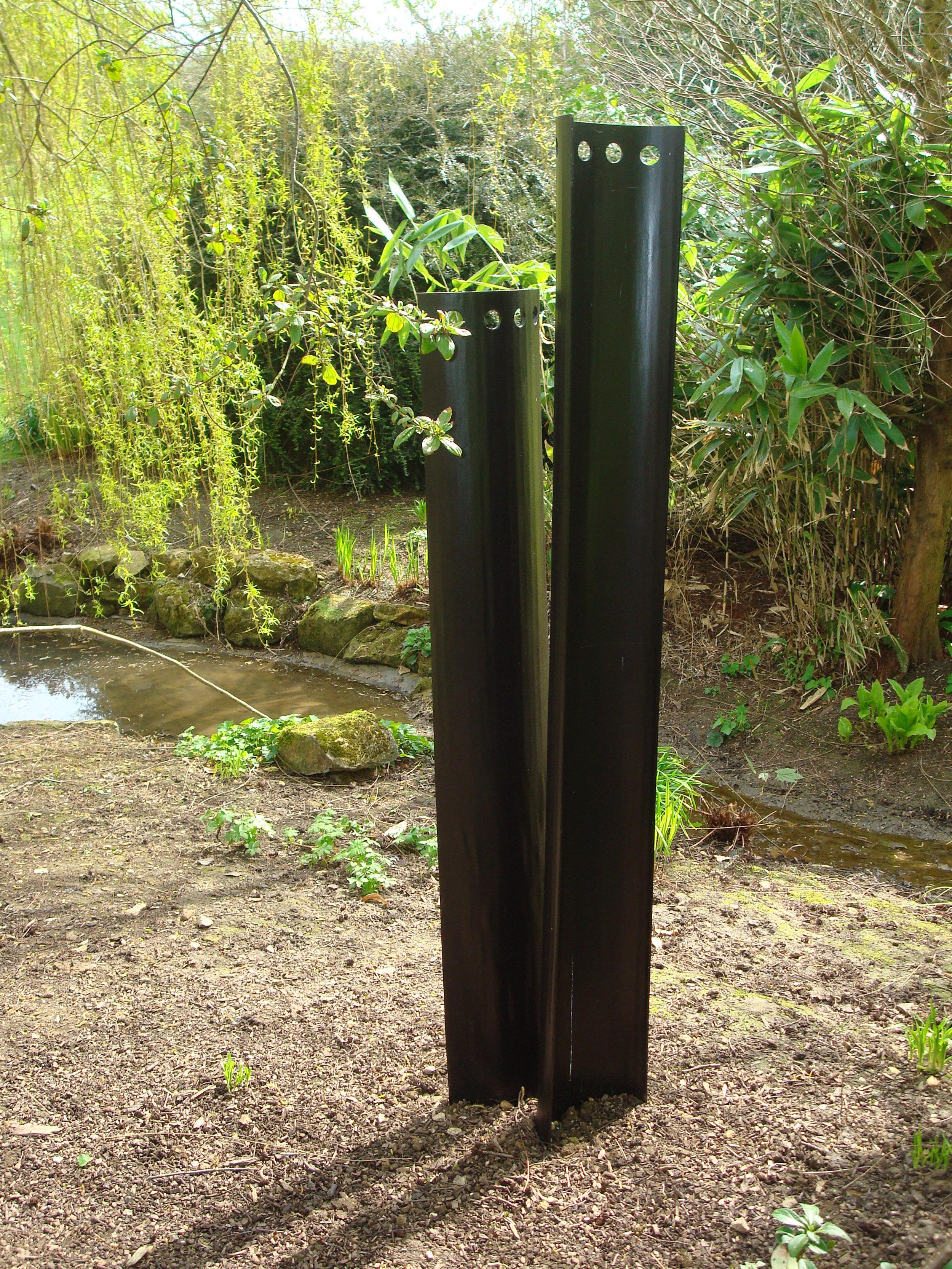 "2008 ""Untitled"" Burghley House Sculpture Garden, Stamford."