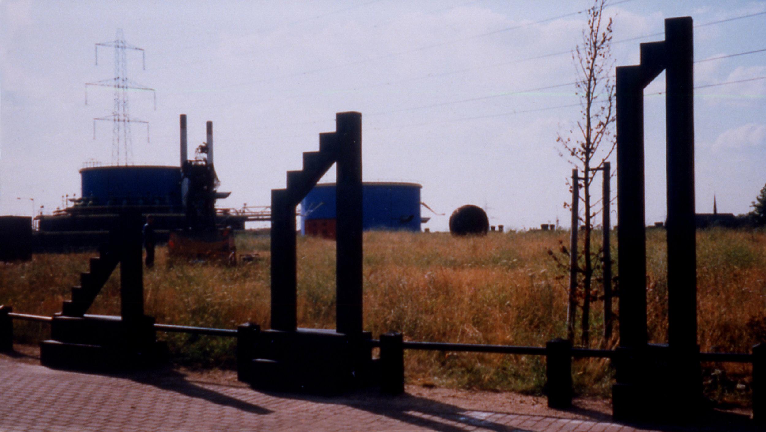 Narrow Path 1995