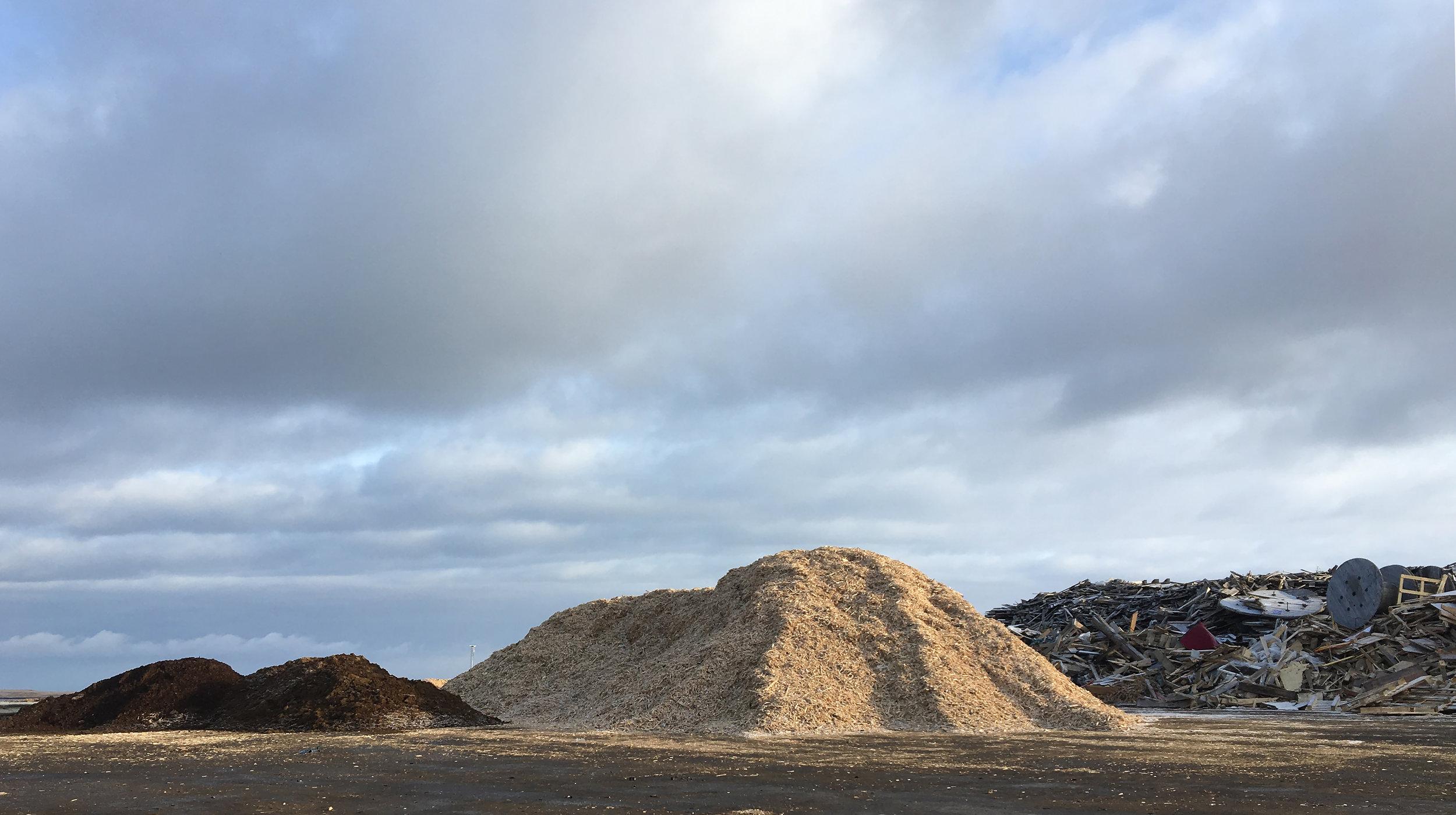 "2018 ""Mountain view"" Gufunes, Iceland"