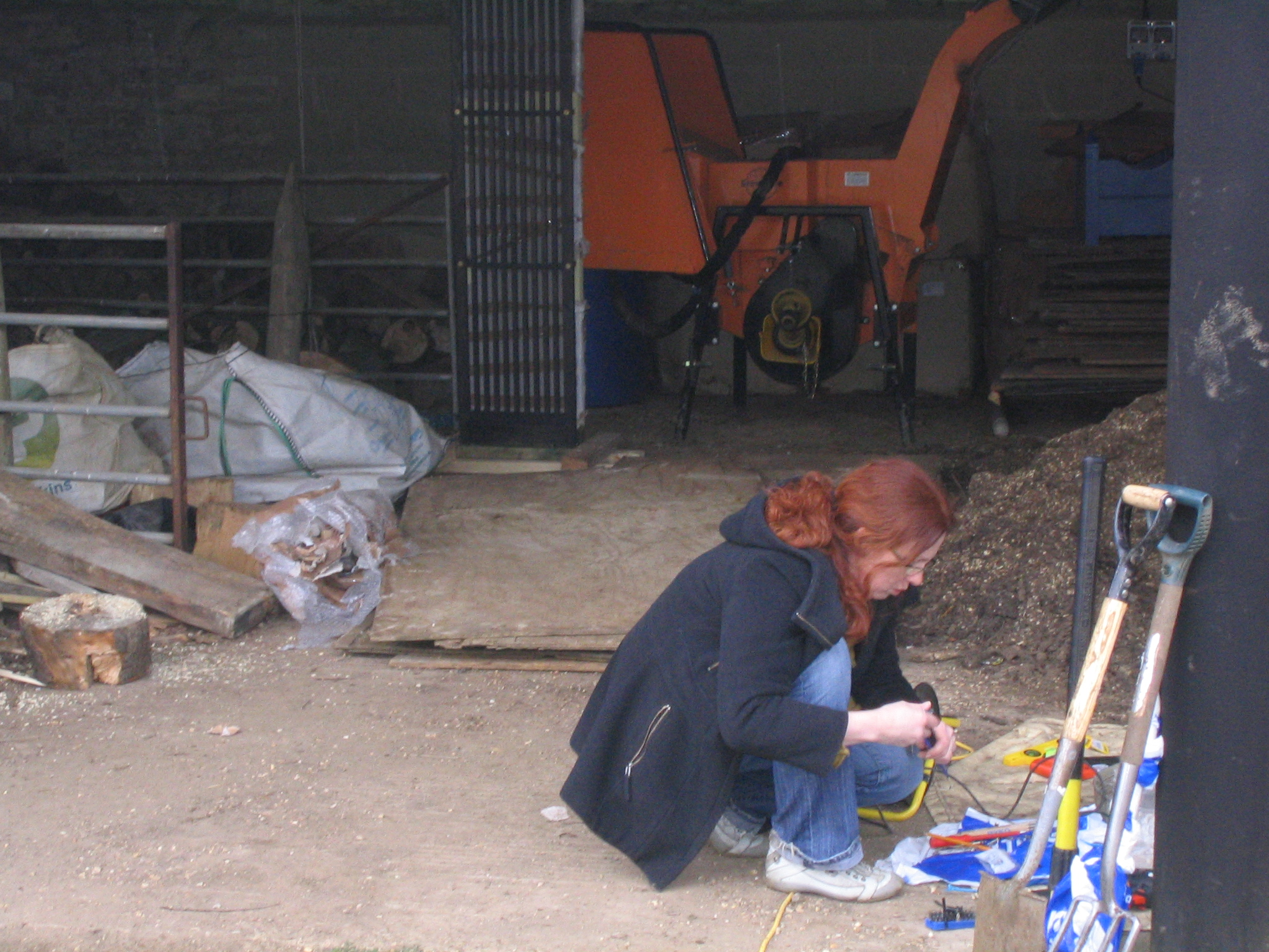 A ...Gudrun Nielsen Stamford marts 2007 025.jpg
