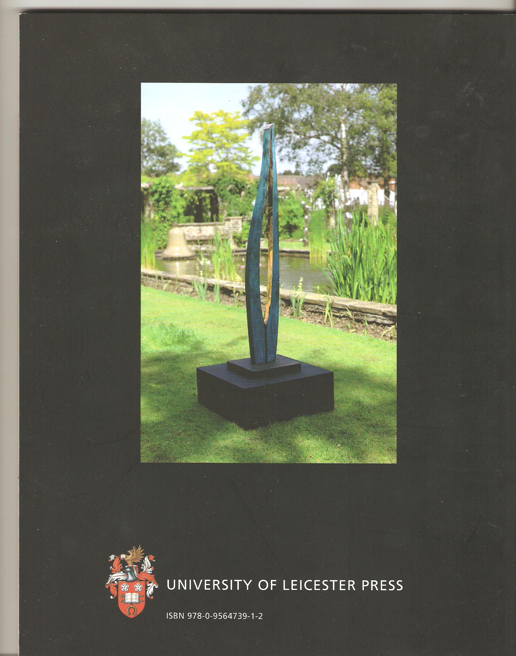 4c 2011 University of Leicester Press ISBN 978-0-9564739-1-2 text by Aðalsteinn Ingólfsson  25.June Absent Belfry S.jpg