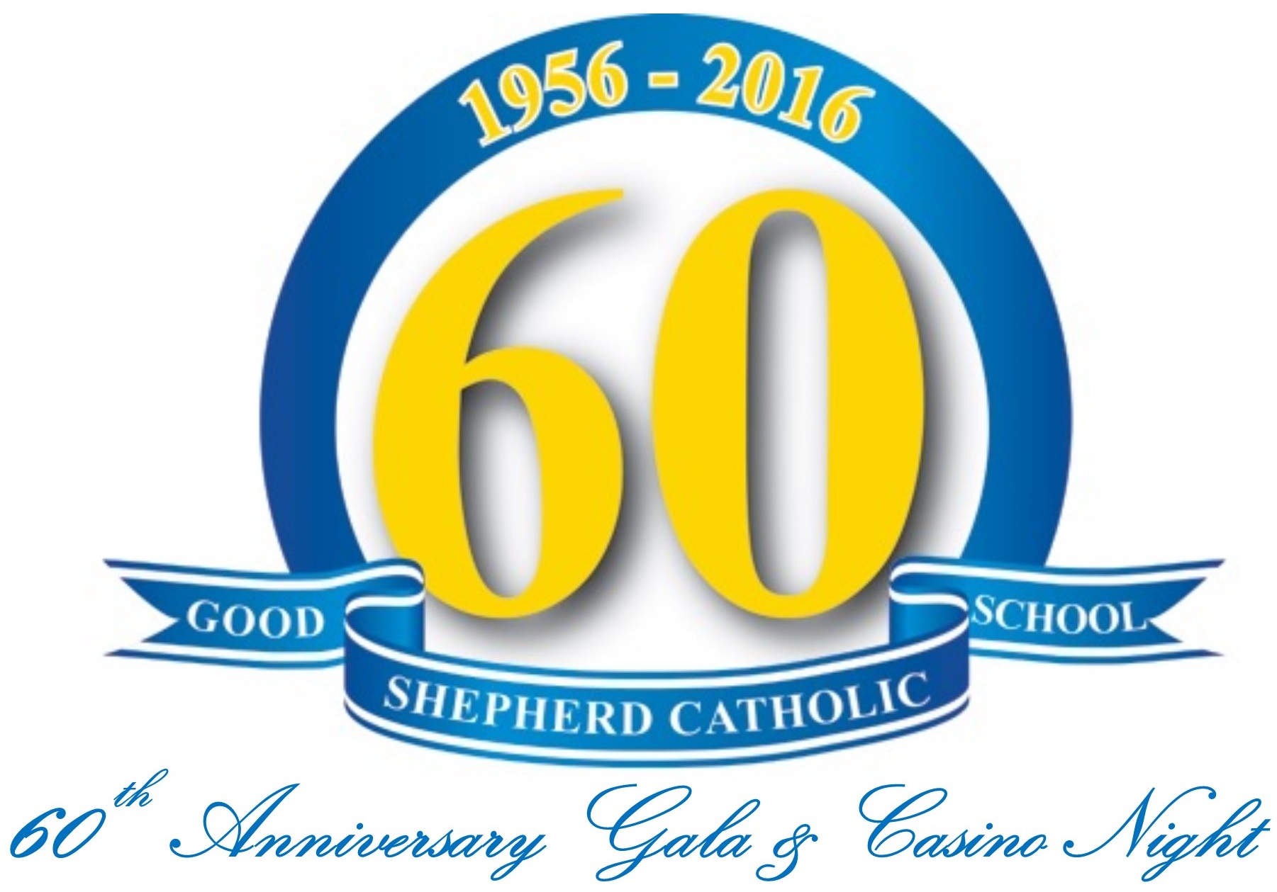 Attend the 60th Anniversary Gala