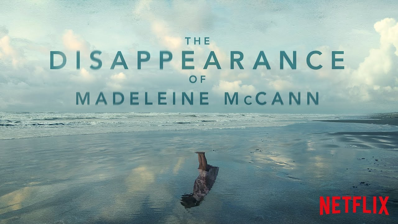 Anne Nikitin - The Disappearance of Madeleine McCann