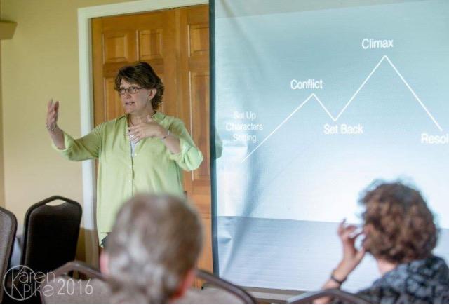 Sue Teaching .jpg