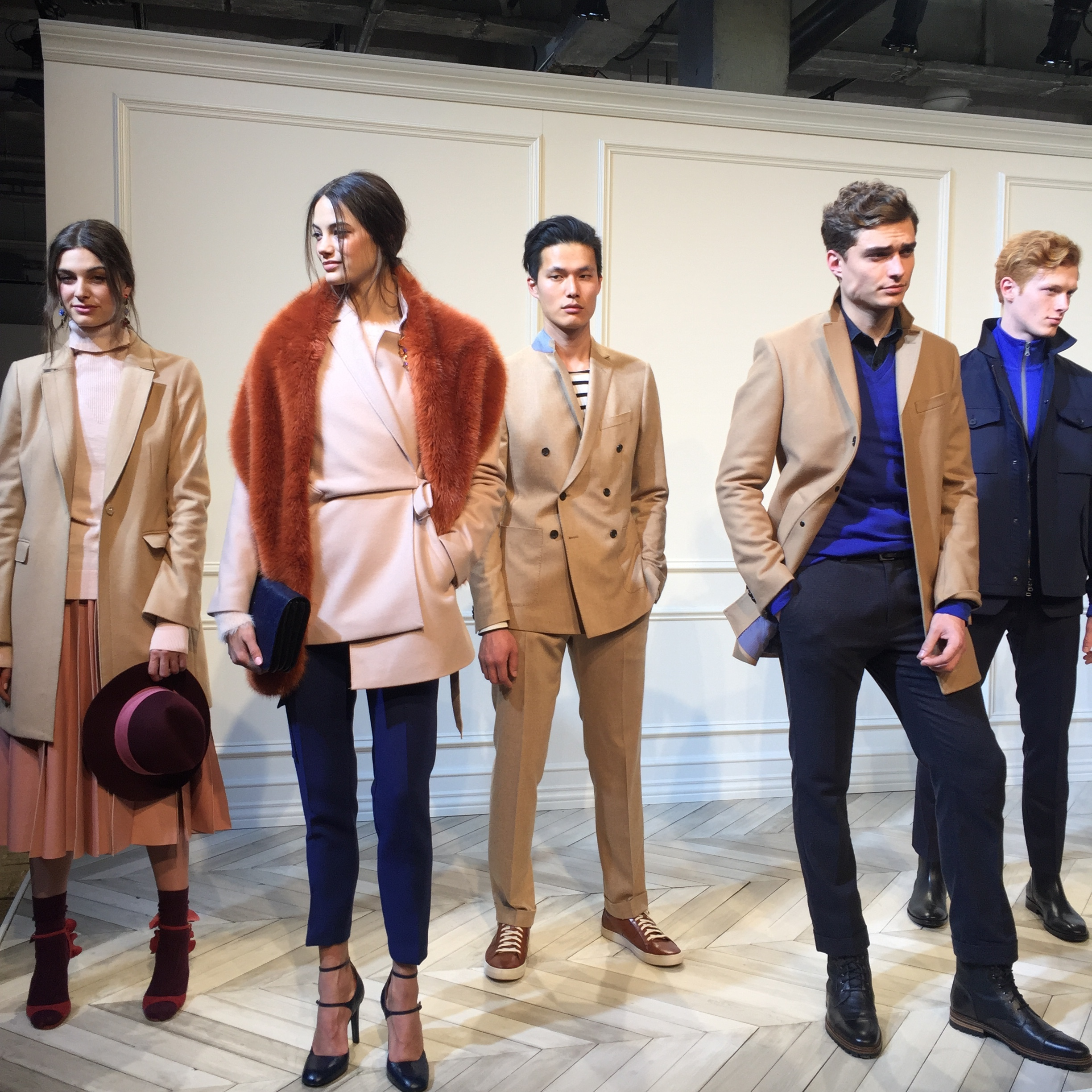 Banana Republic FW16