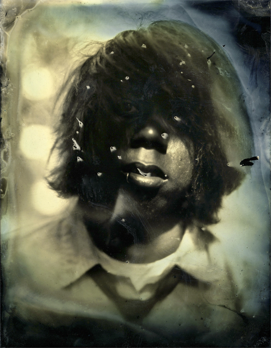 Chris  Tintype
