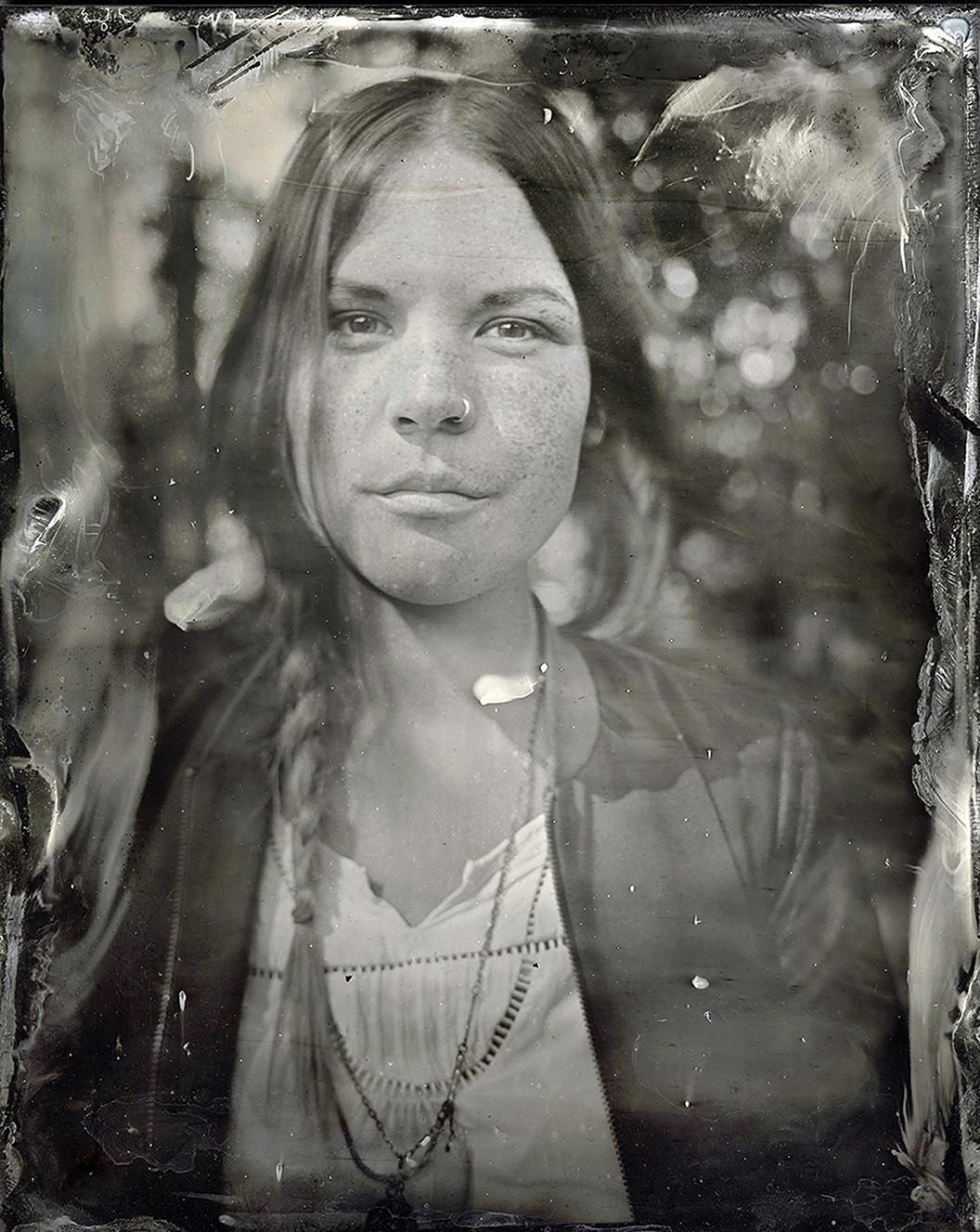 Tara  Tintype