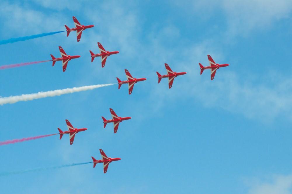 RED ARROWS by Paul Whiteman.jpg