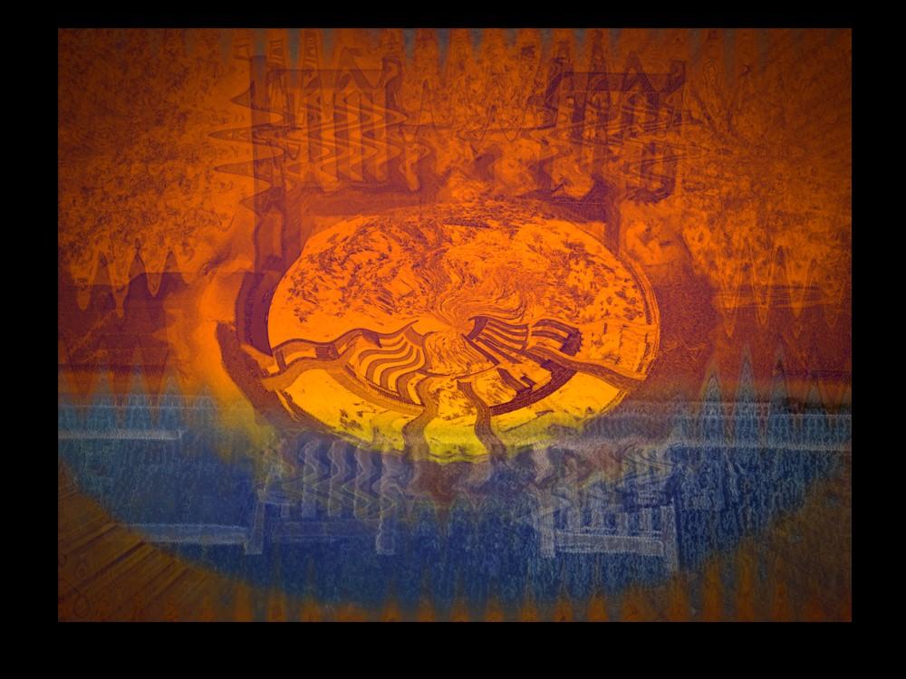 SWIMINGPOOL REFLECTIONS by Bob Elston.jpg