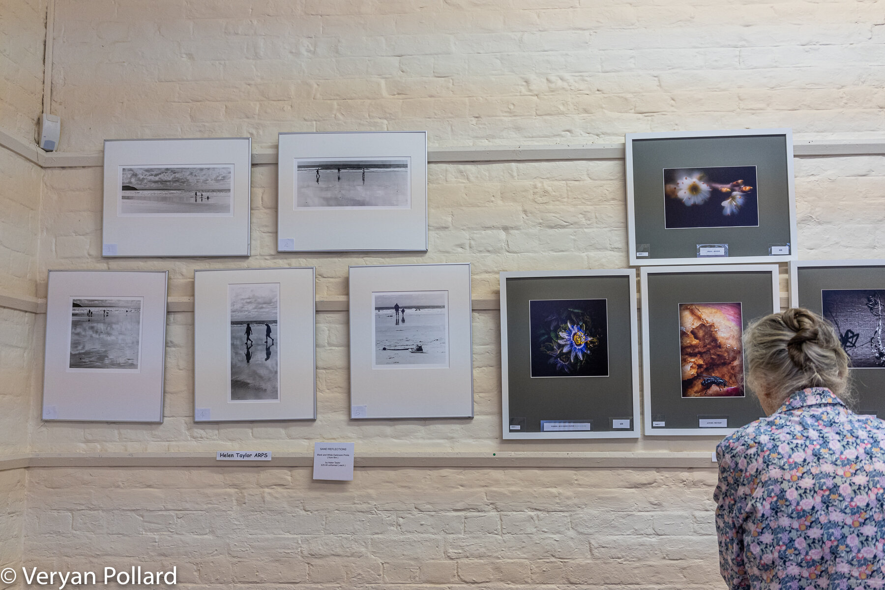 Rye and District Camera Club Print Exhibition
