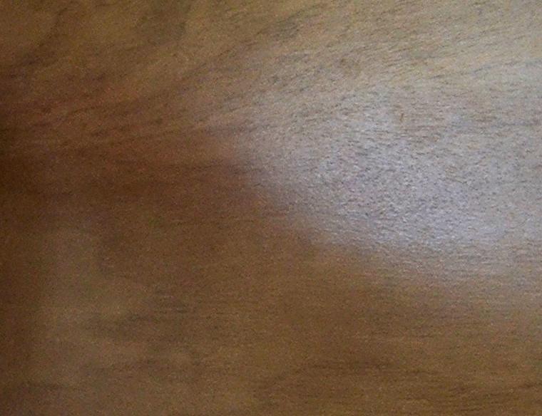 Faux-Woodgrain Contact Paper