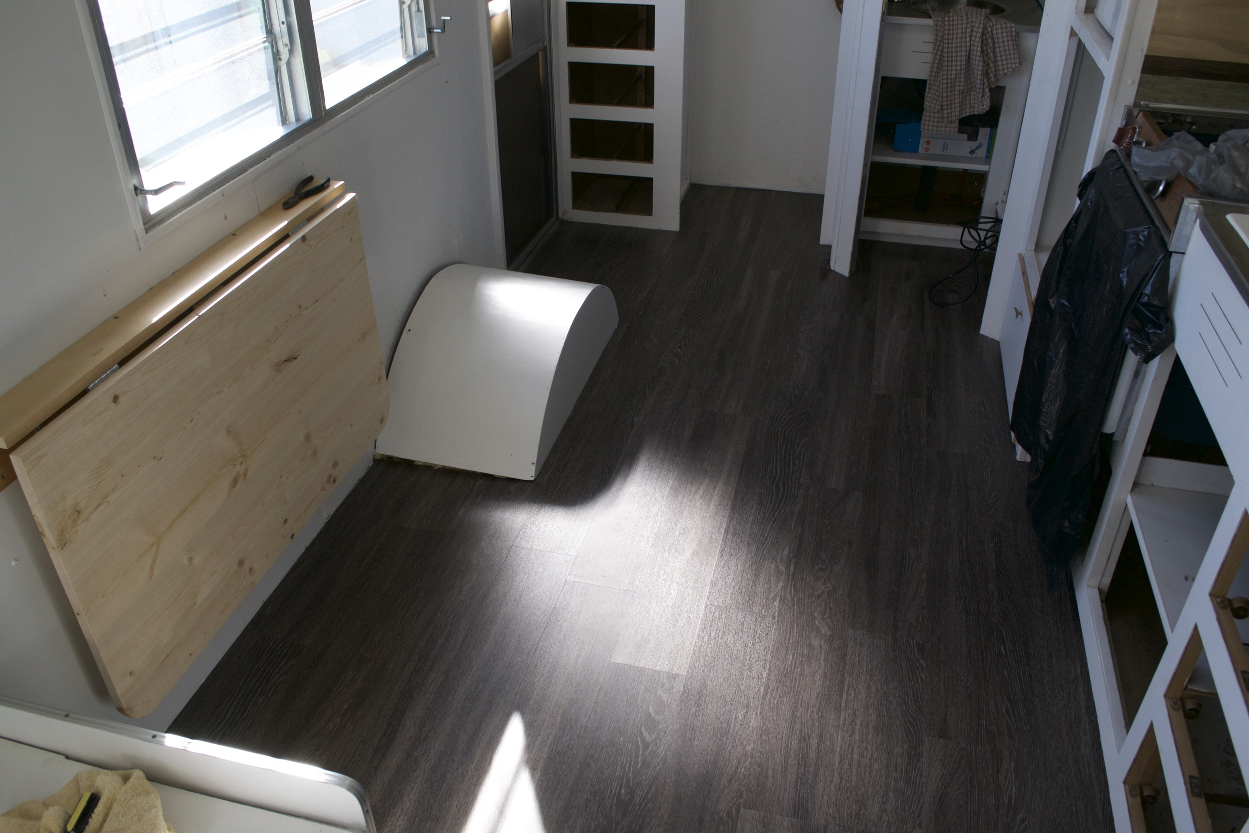 flooring finished 3