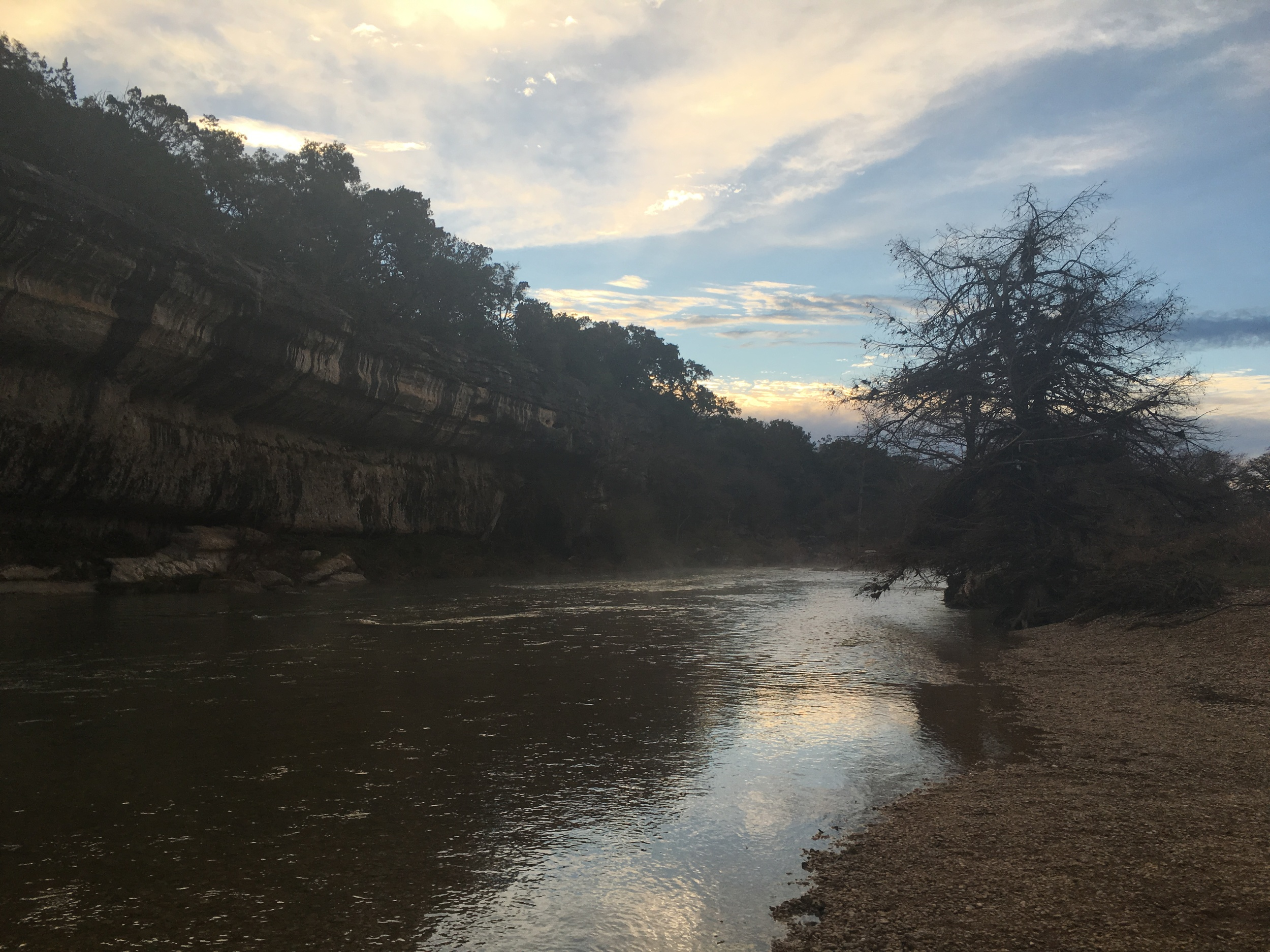 Guadalupe River SP