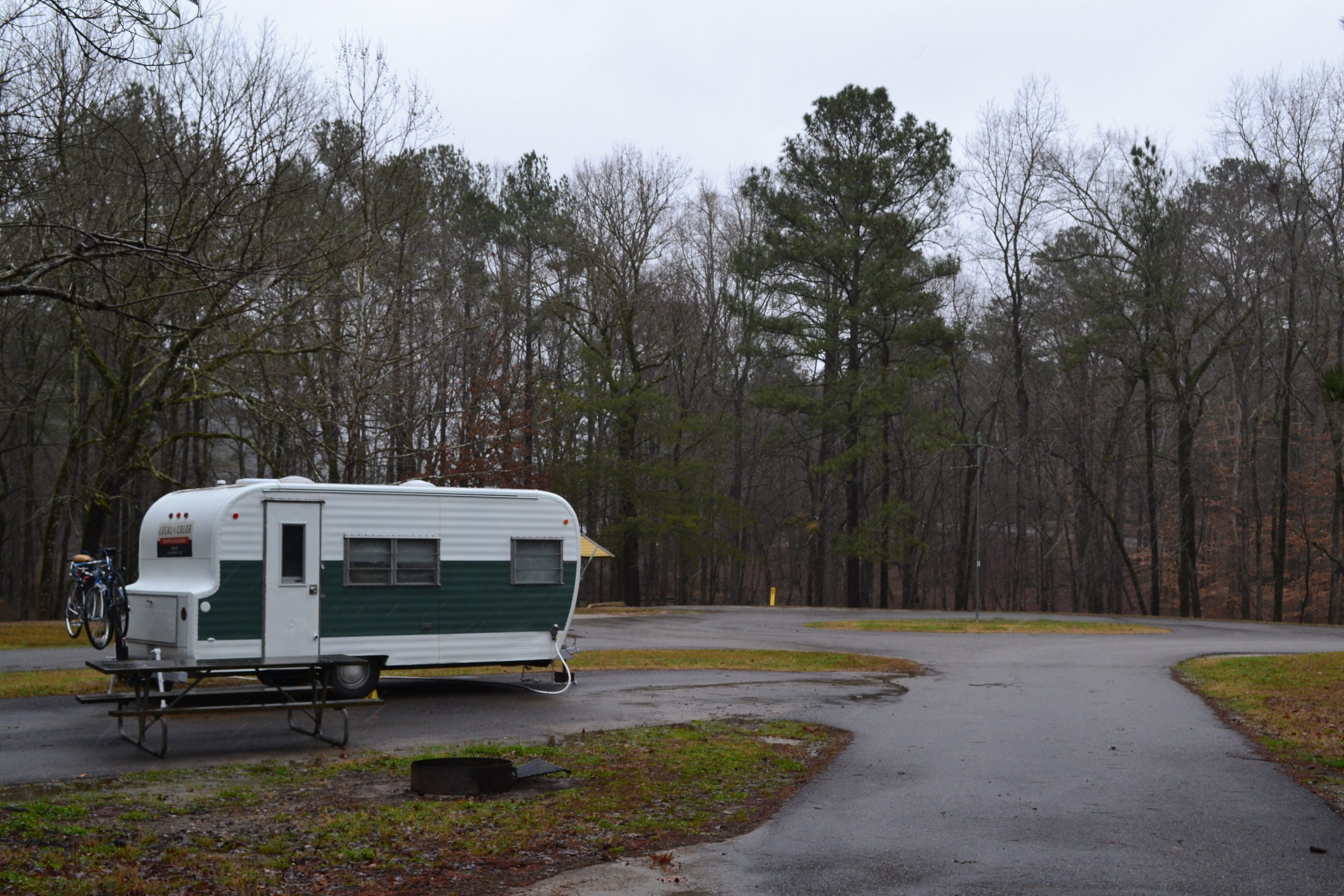 Oak Mountain Sate Park