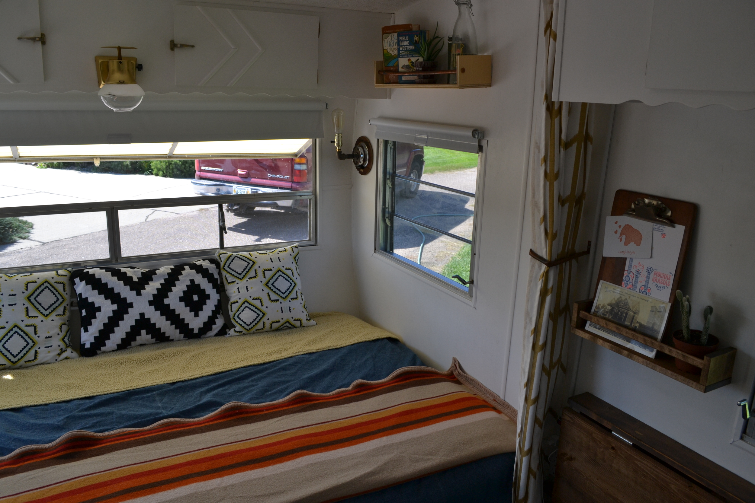 Elsie bedroom shot