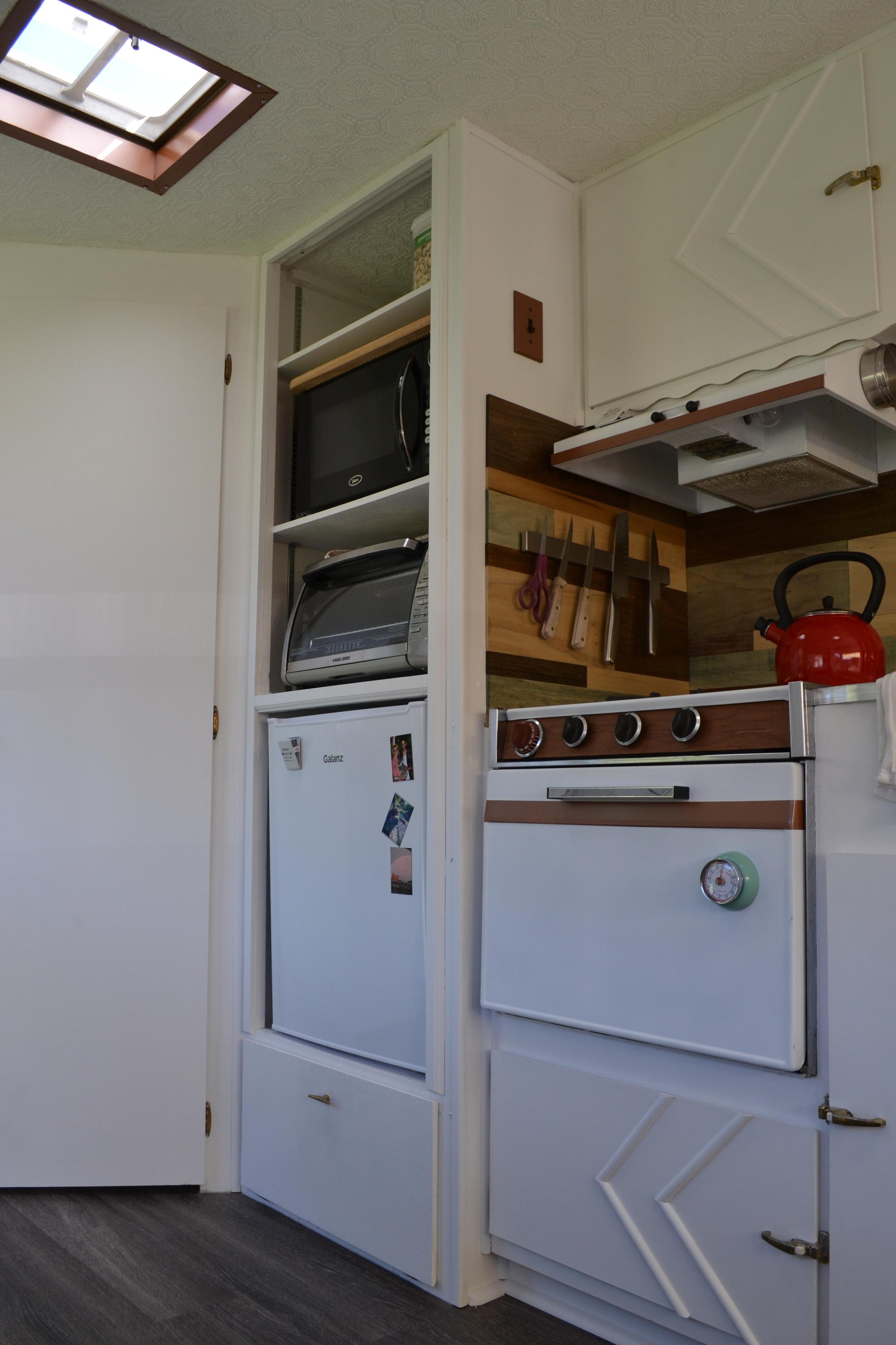 Appliance Area