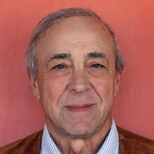 Author Philip Caputo. Photo courtesy philipcaputo.com