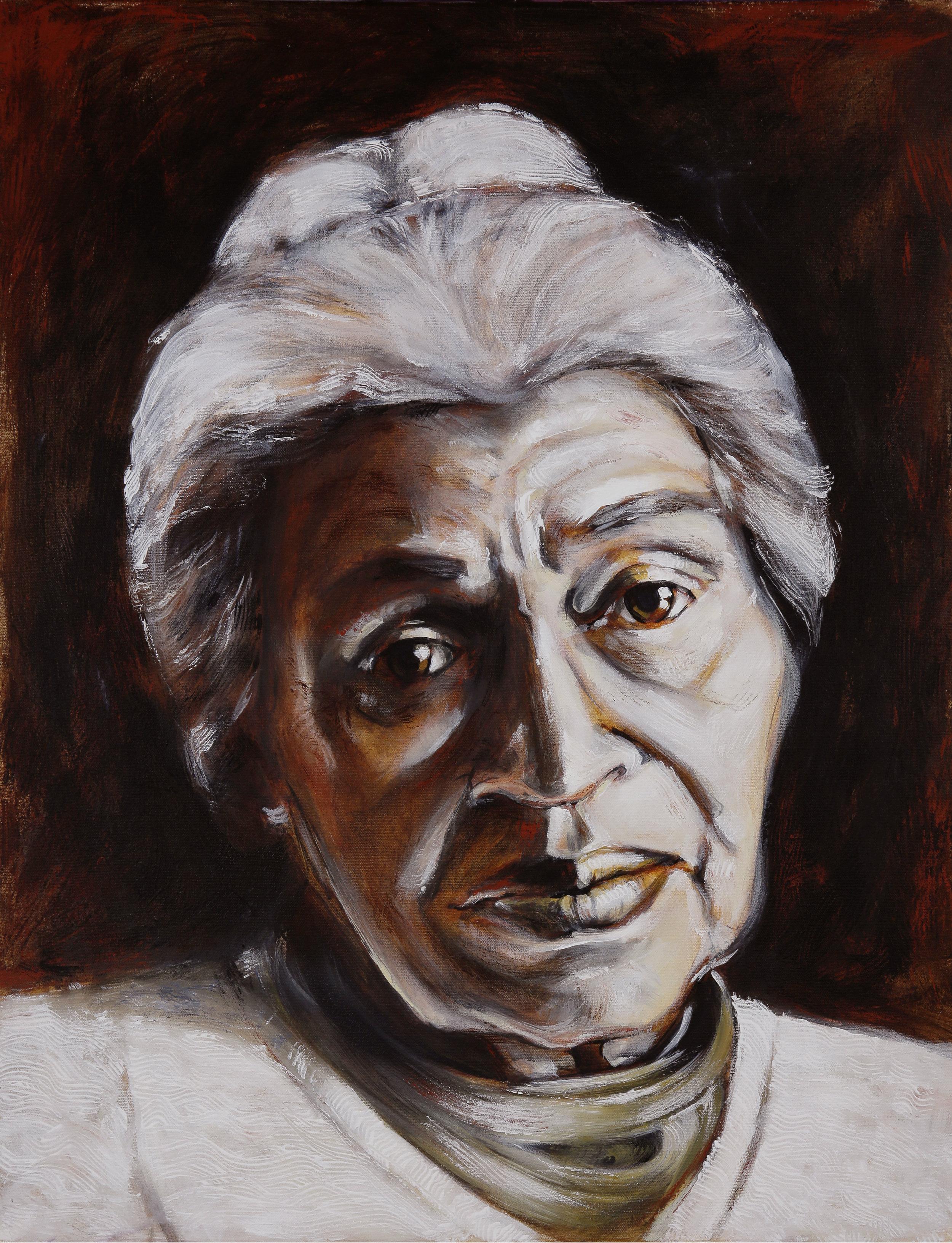 Rosa Parks Tribute
