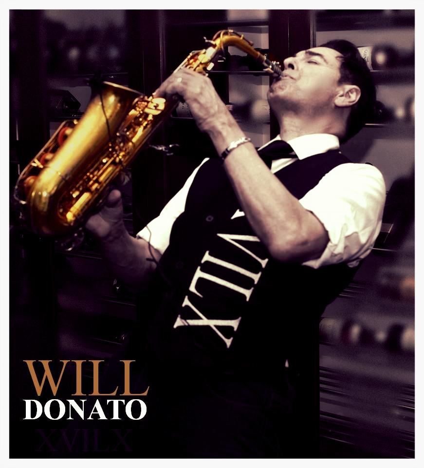 BIO — Will Donato