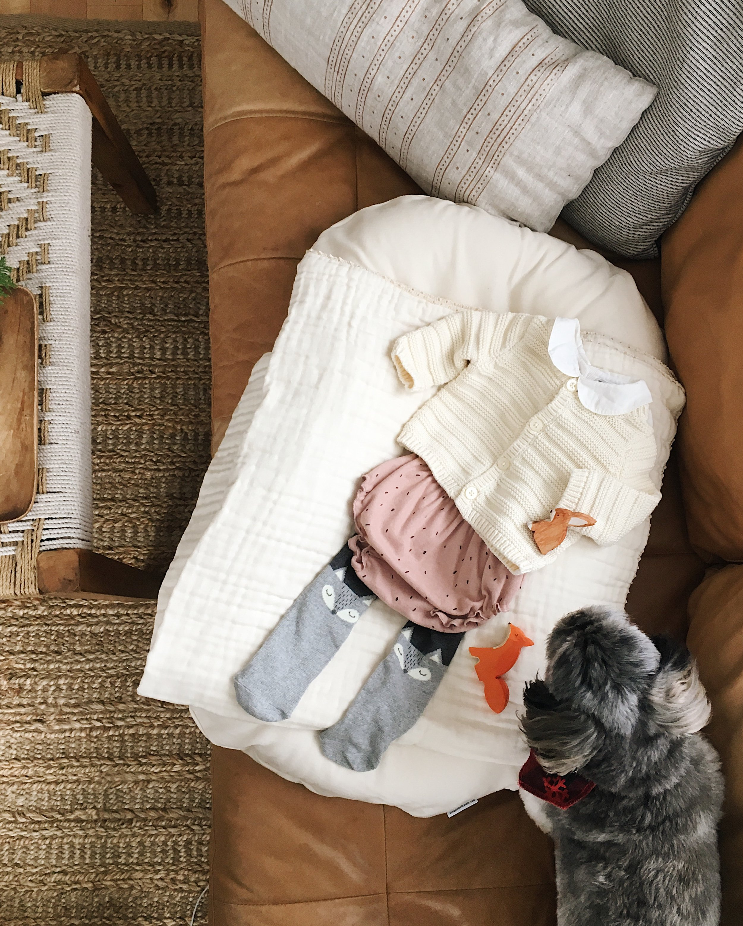 baby girl clothes, snuggle me organic