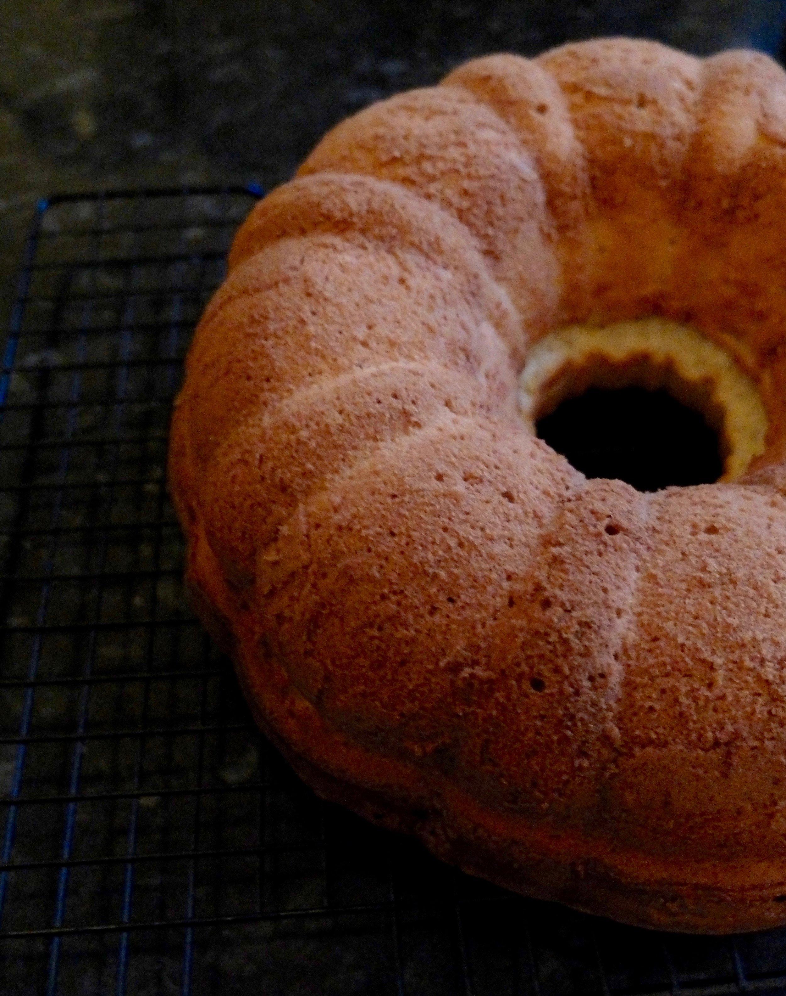 Pound Cake #2