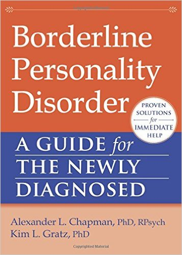 BPD: A Guide to the Newly Diagnosed
