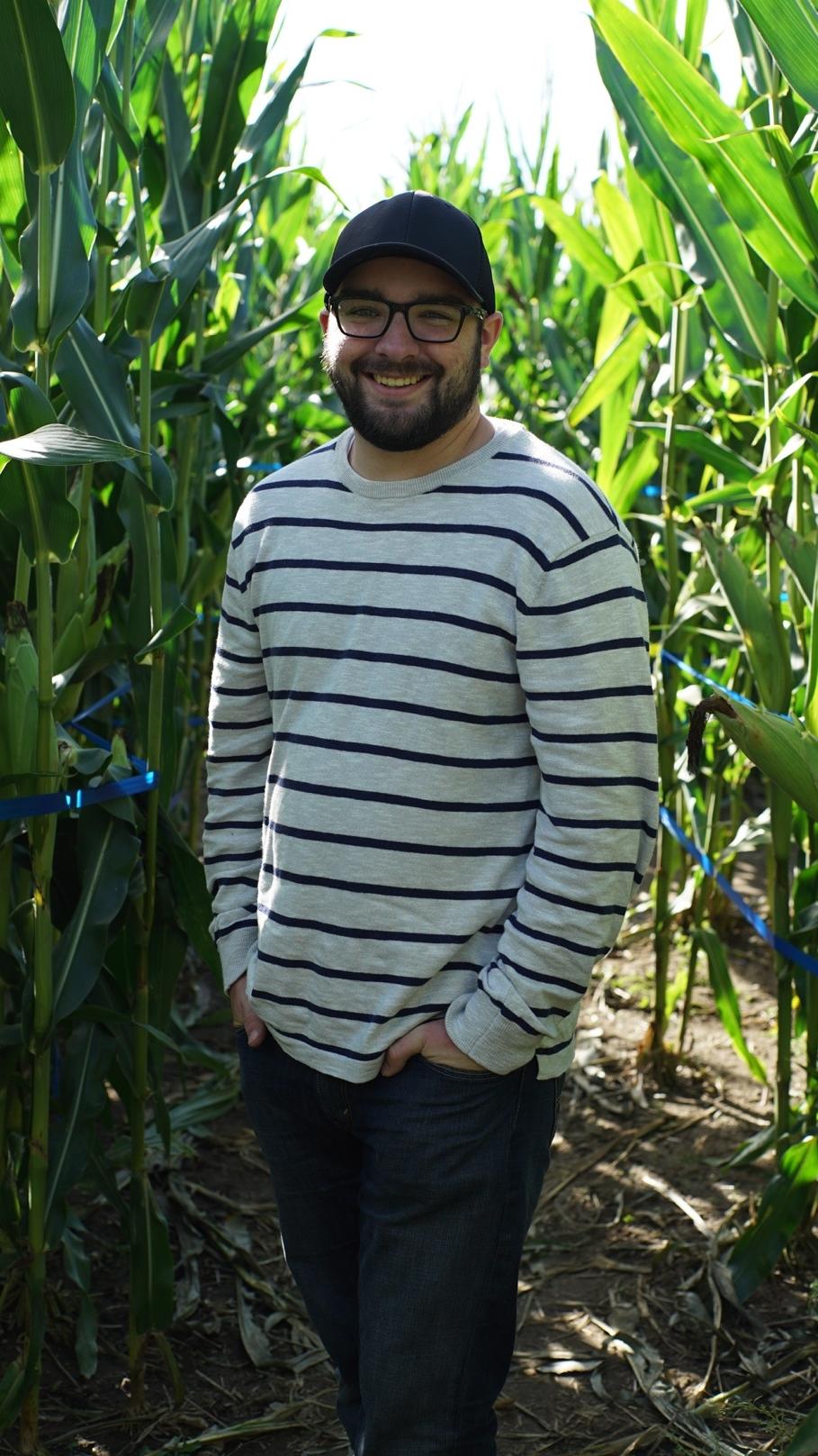 Matt Scripter