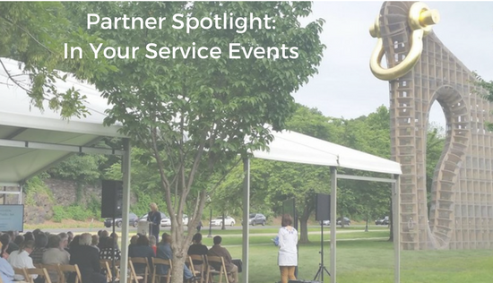 In-Your-Service-Events