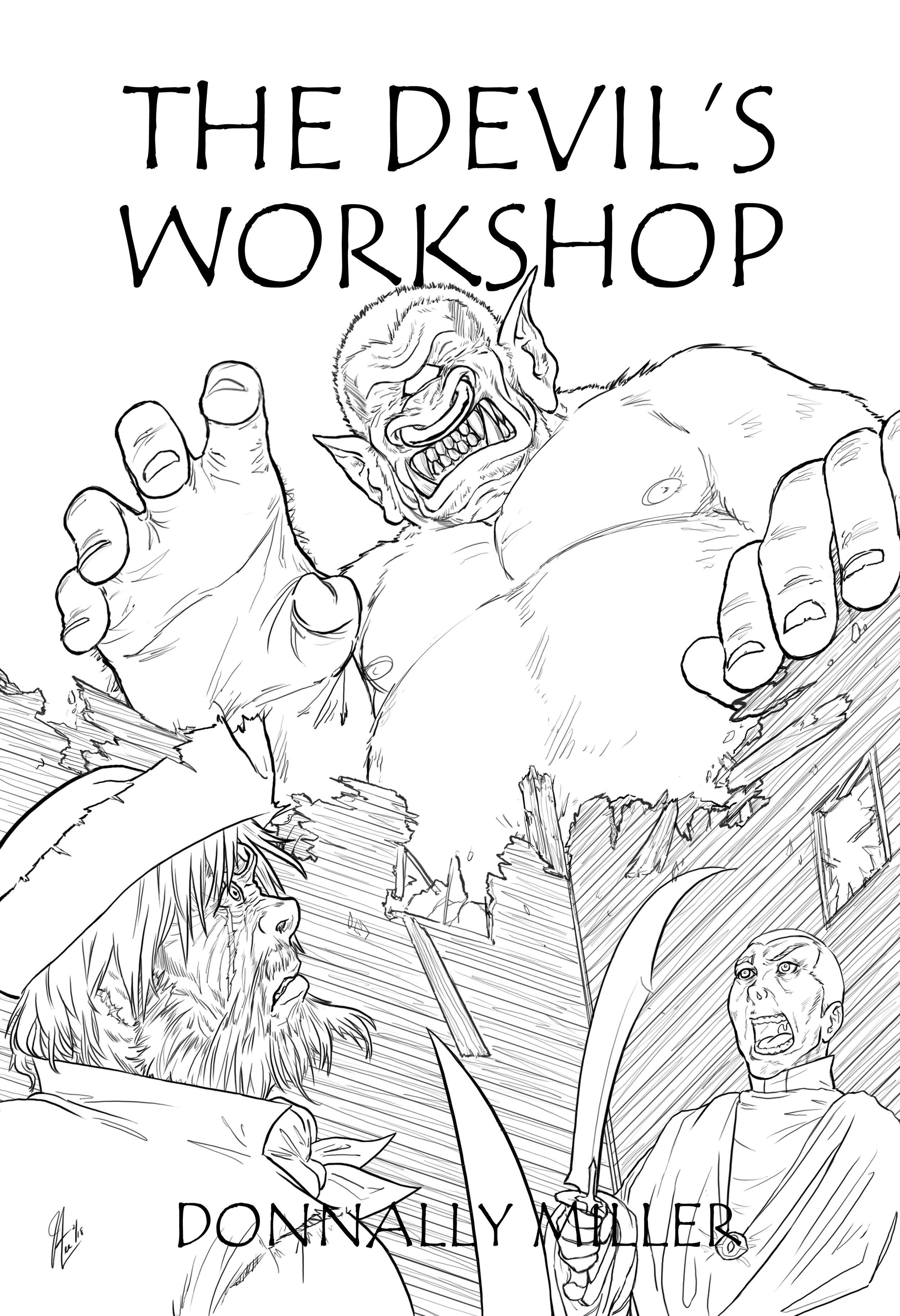 The Devil's Workshop_Cover_Lineart 1.jpg