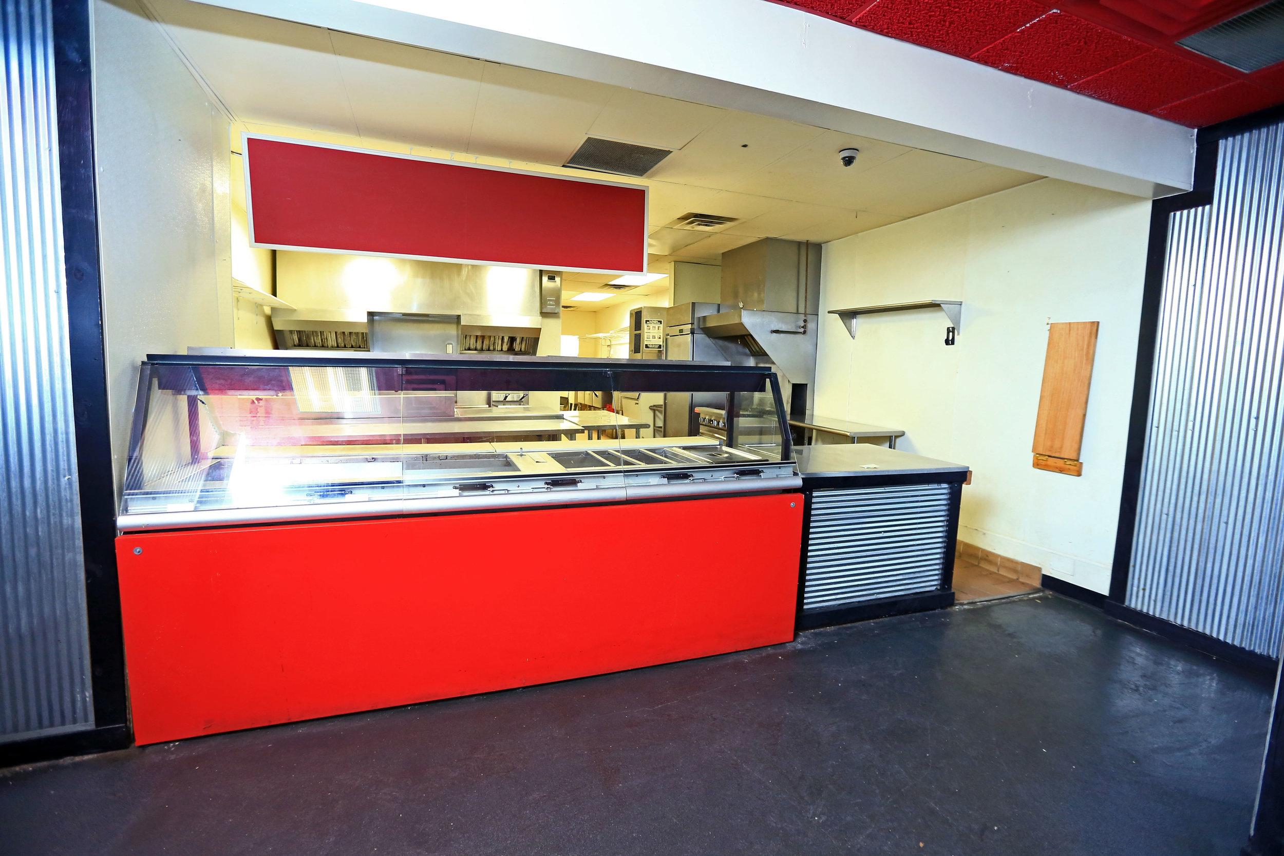 Kitchen of 614 Adams St, Toledo, OH 43604, Pre-construction 2015 2015