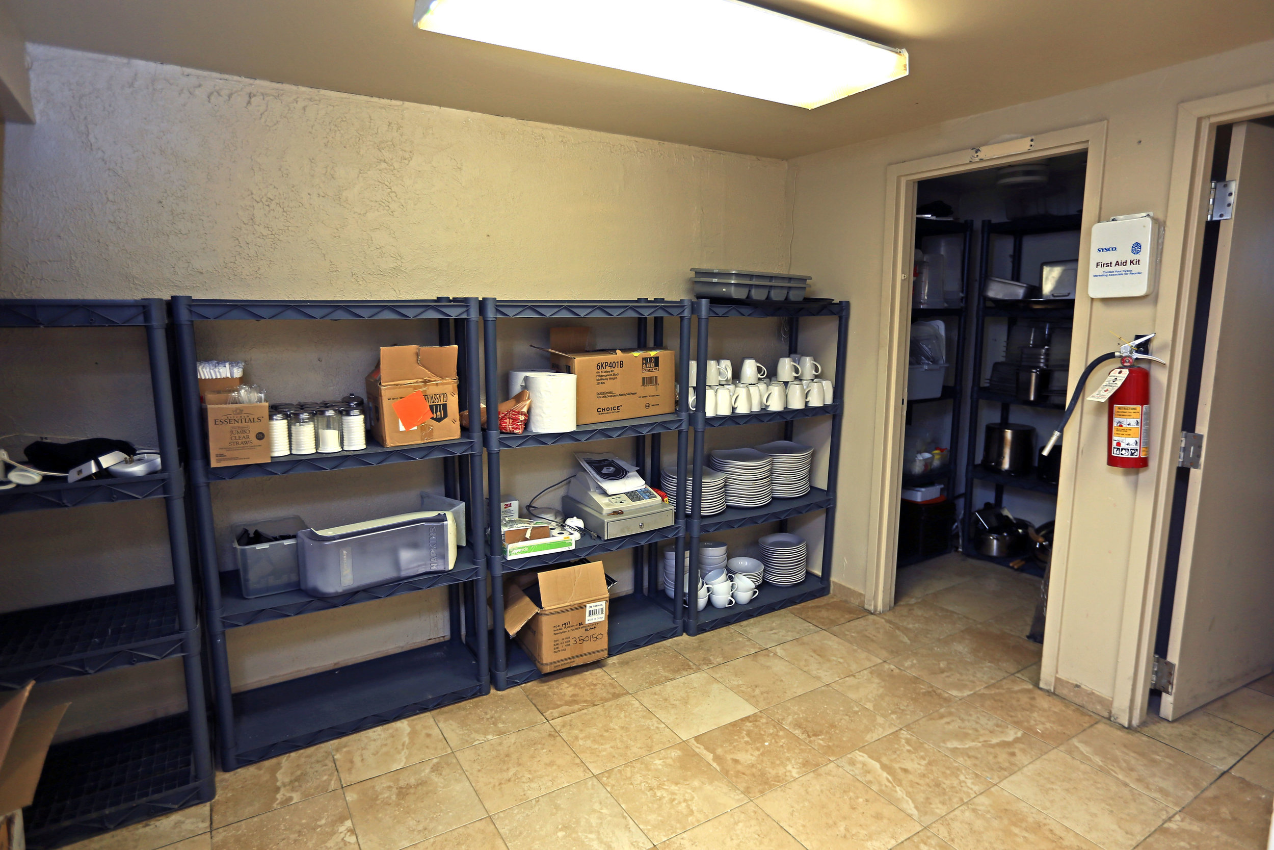 Lower level storage area and closet.jpg