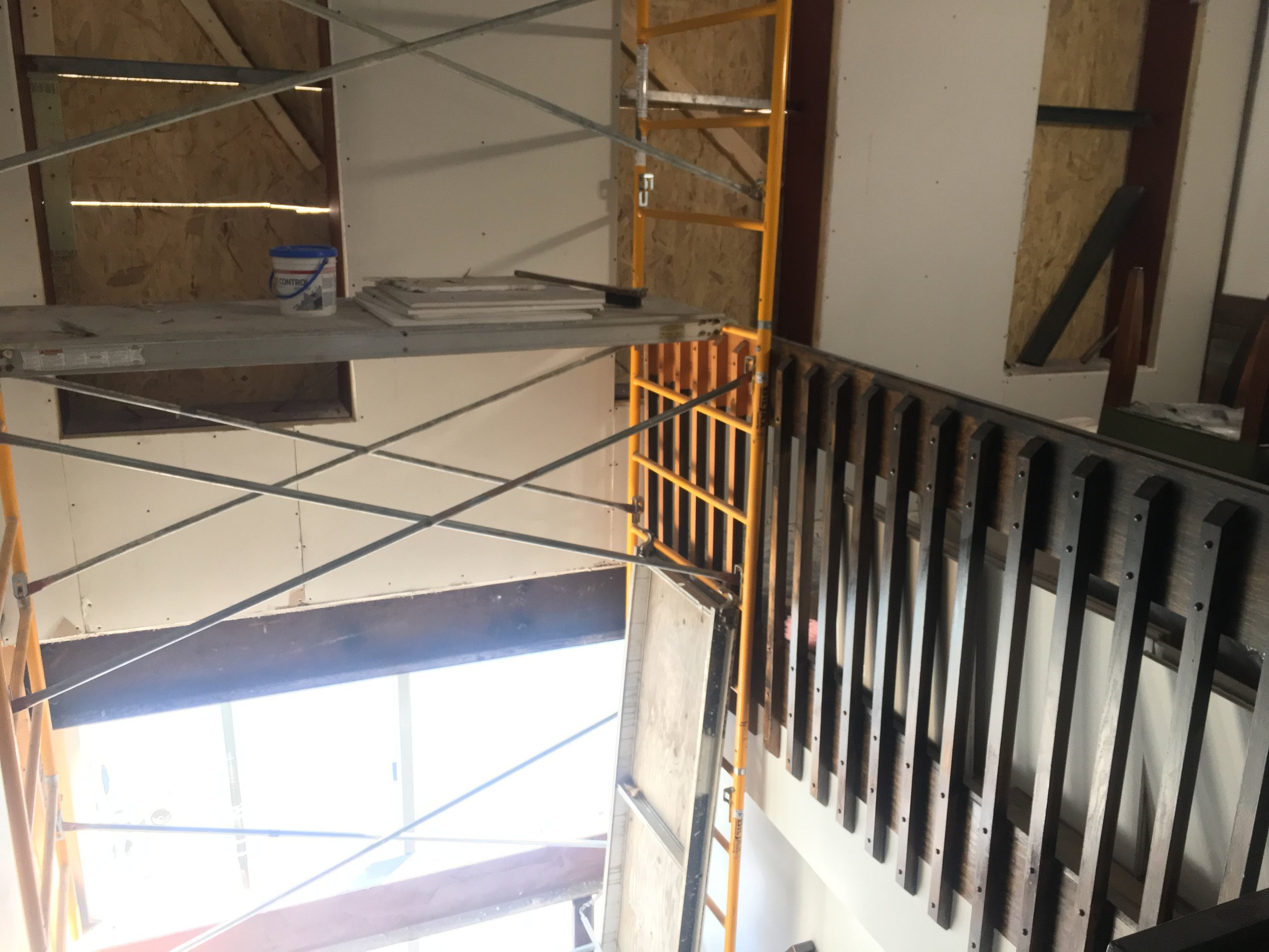 interior 2nd floor window install.JPG