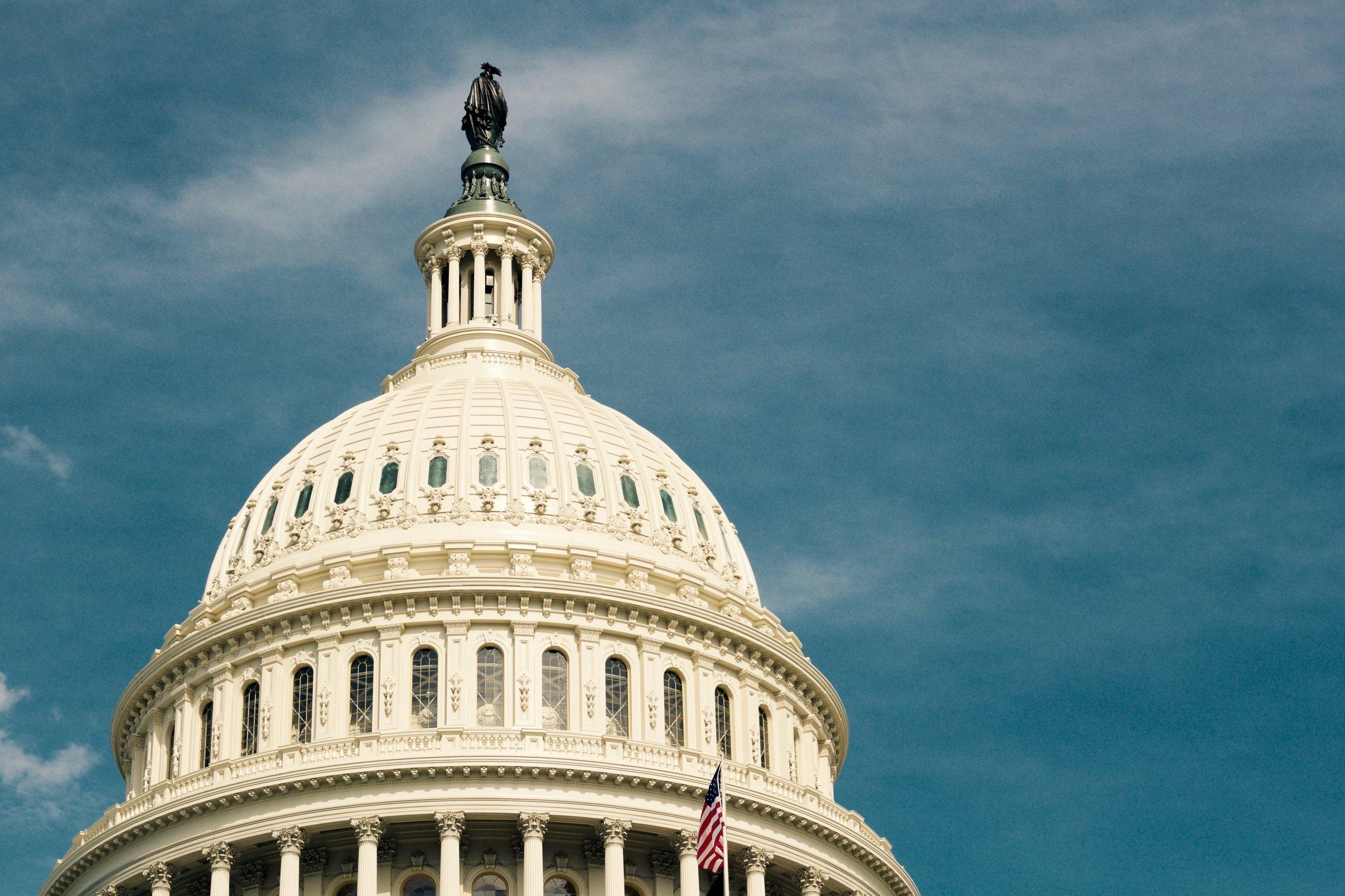 Congress Tax Reform for Development