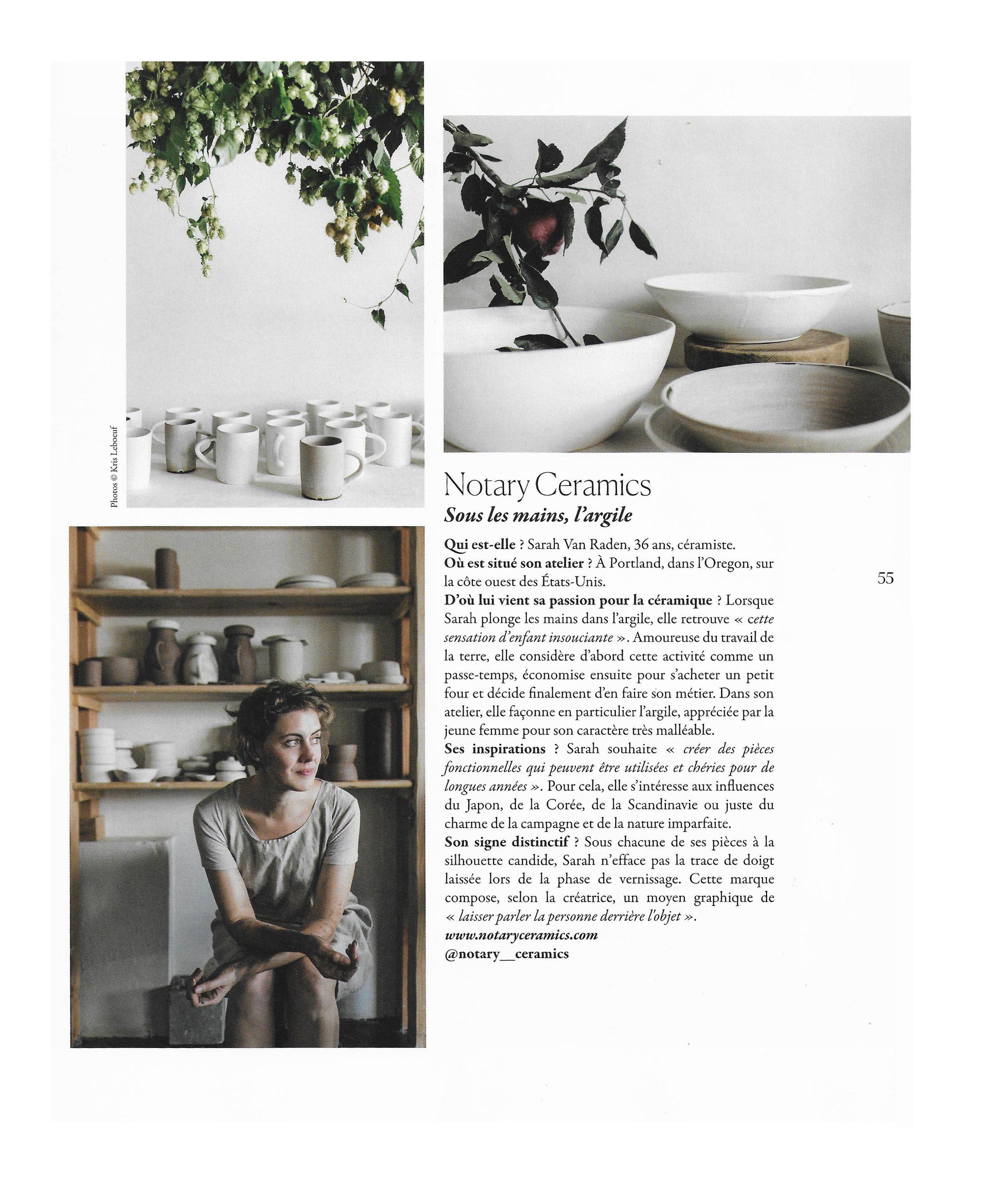 HomeMagazine-KrisLeBoeuf_NotaryCeramics.jpg