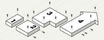 Ikea hieroglyphics