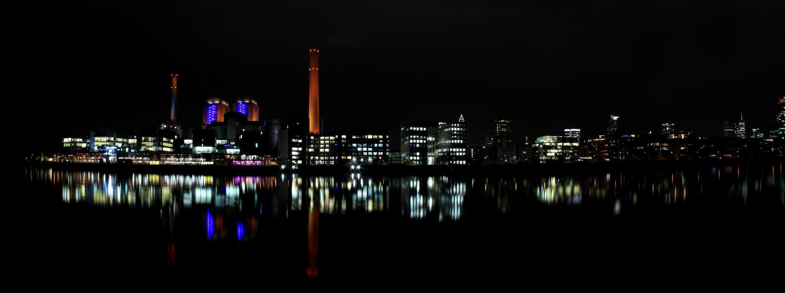 Frankfurt, 2012