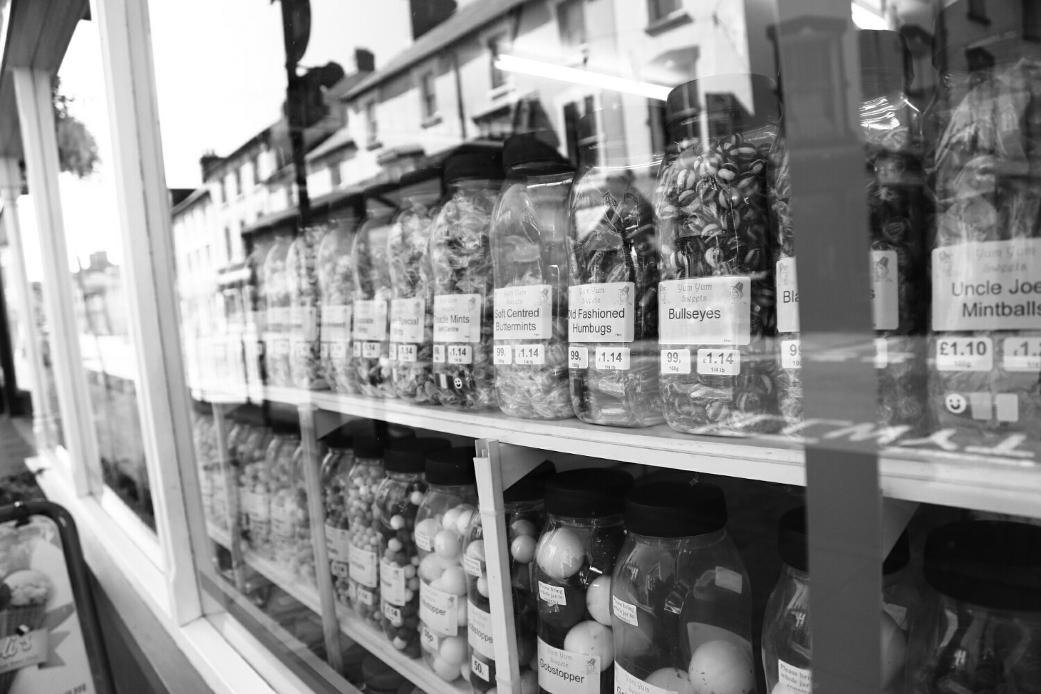 sweets from the 1960s (Canon 6D)