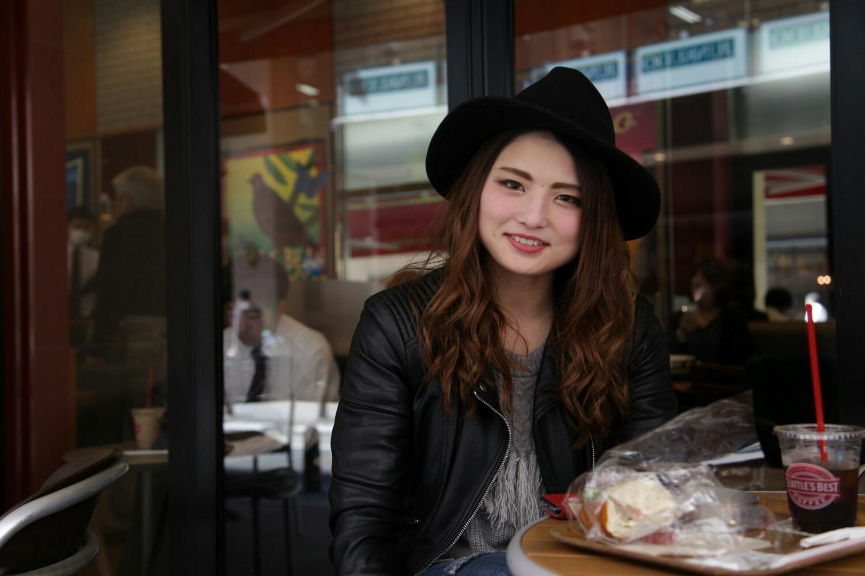 Akari in Seattle's Best