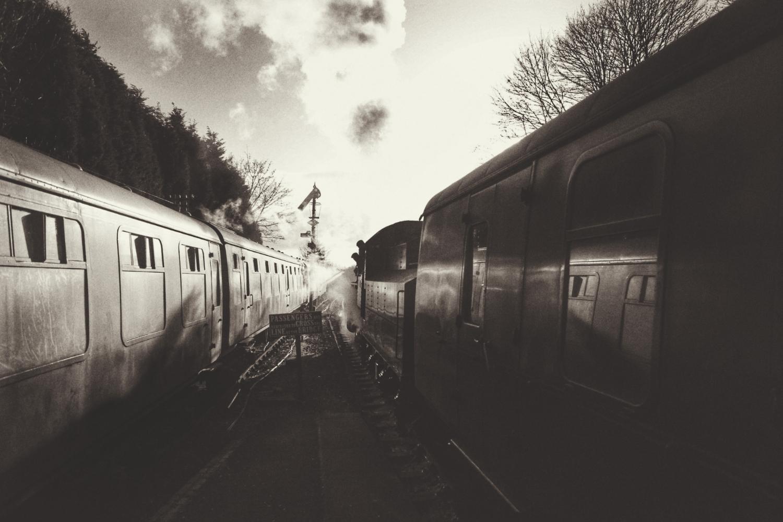 Bridgnorth Steam Railway