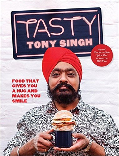 Tasty by Tony Singh