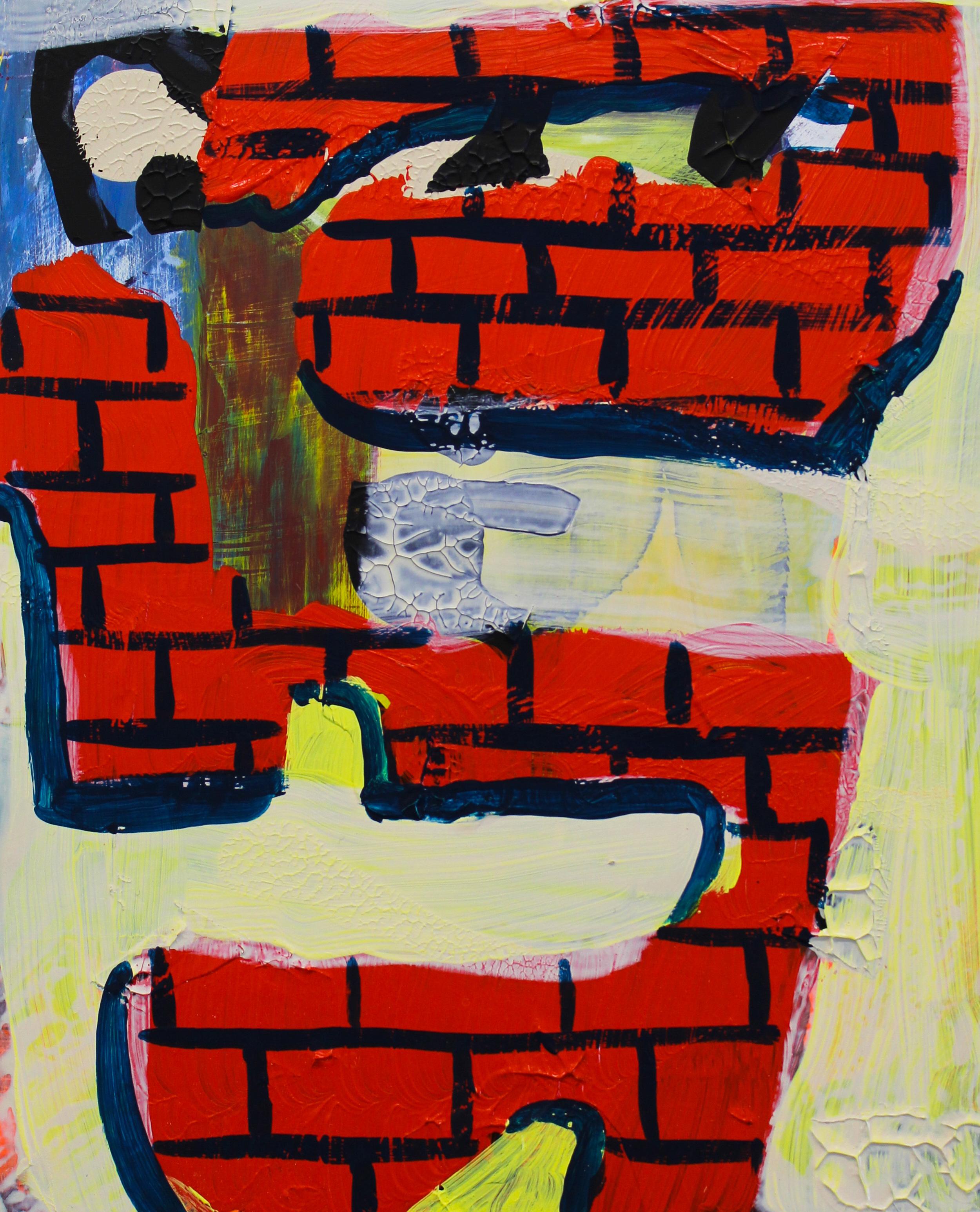 Trojan Wall