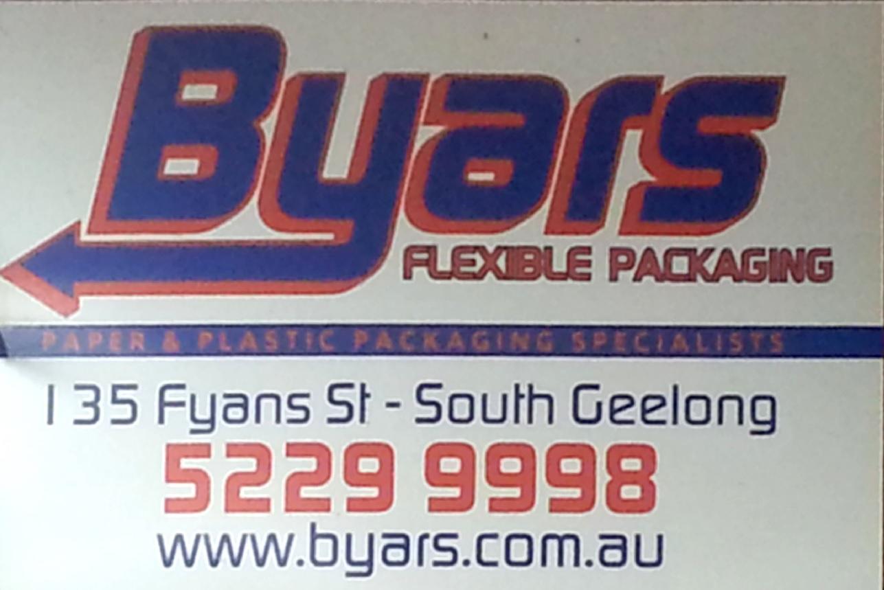 Byars