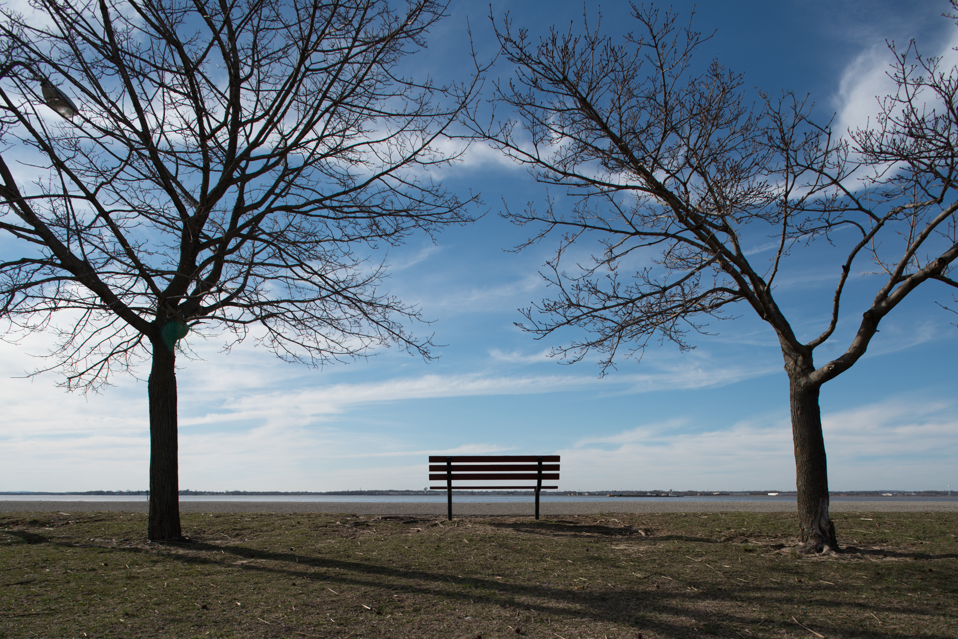 Riverview Beach Park, Pennsville, New Jersey