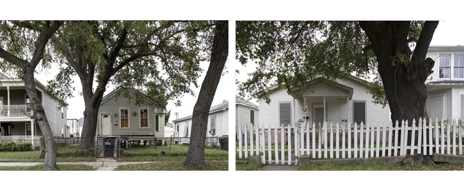 37th and N 1/2 Streets, Galveston, Texas