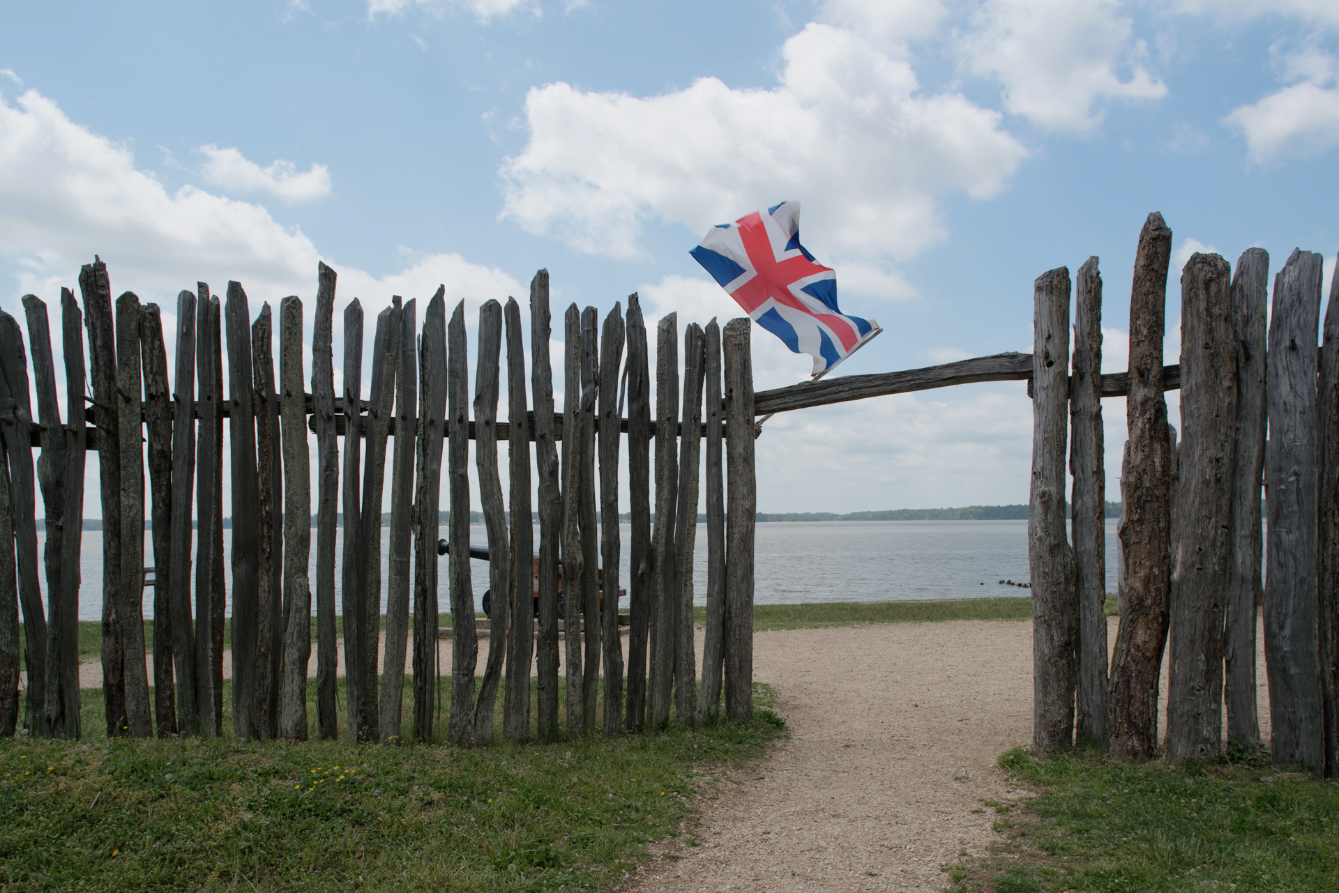 Jamestown in the Virginia colony was the first permanent English settlement in America, established in 1607 on the James River.