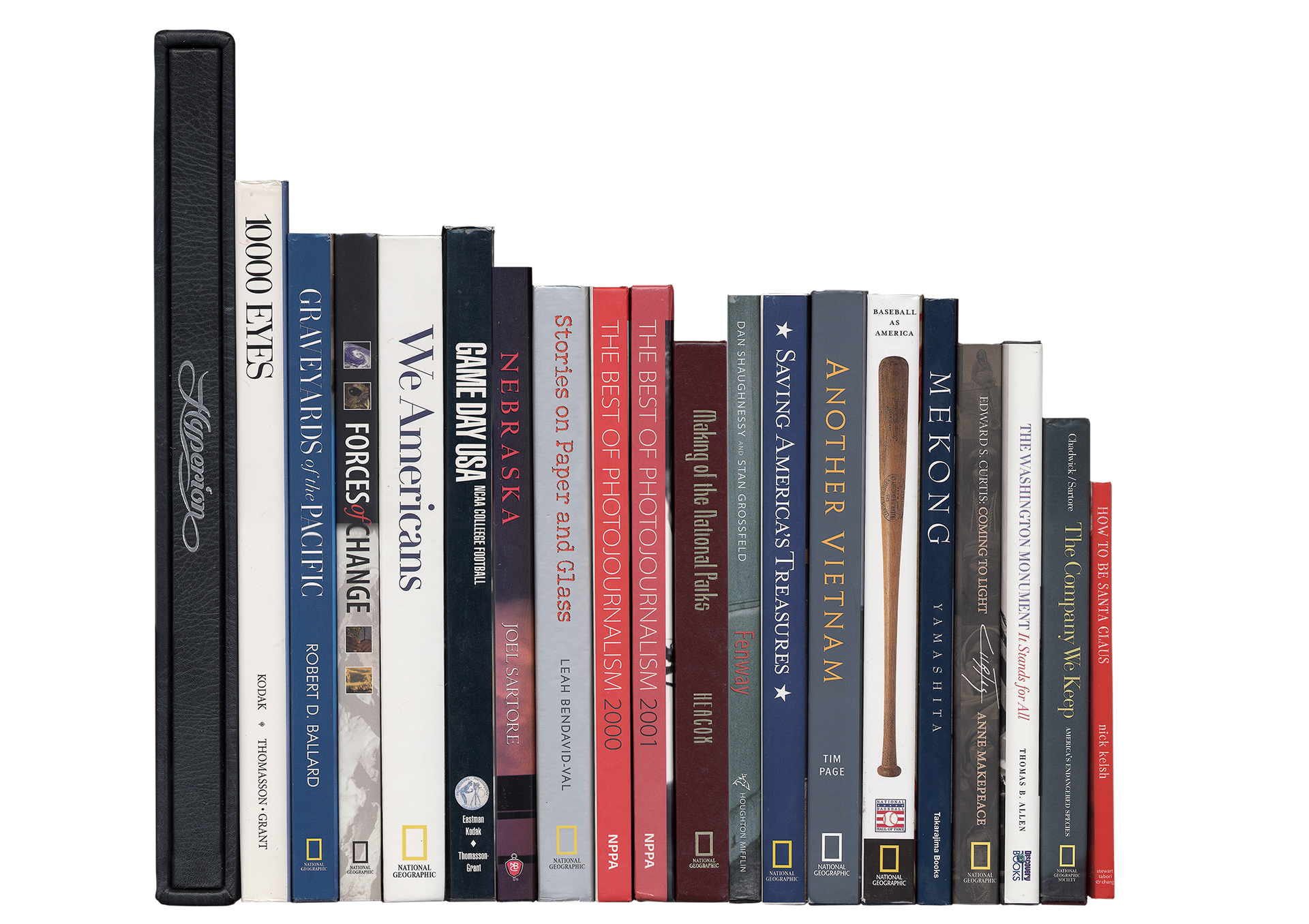 BOOKS DESIGN, PACKAGING AND PRODUCTION